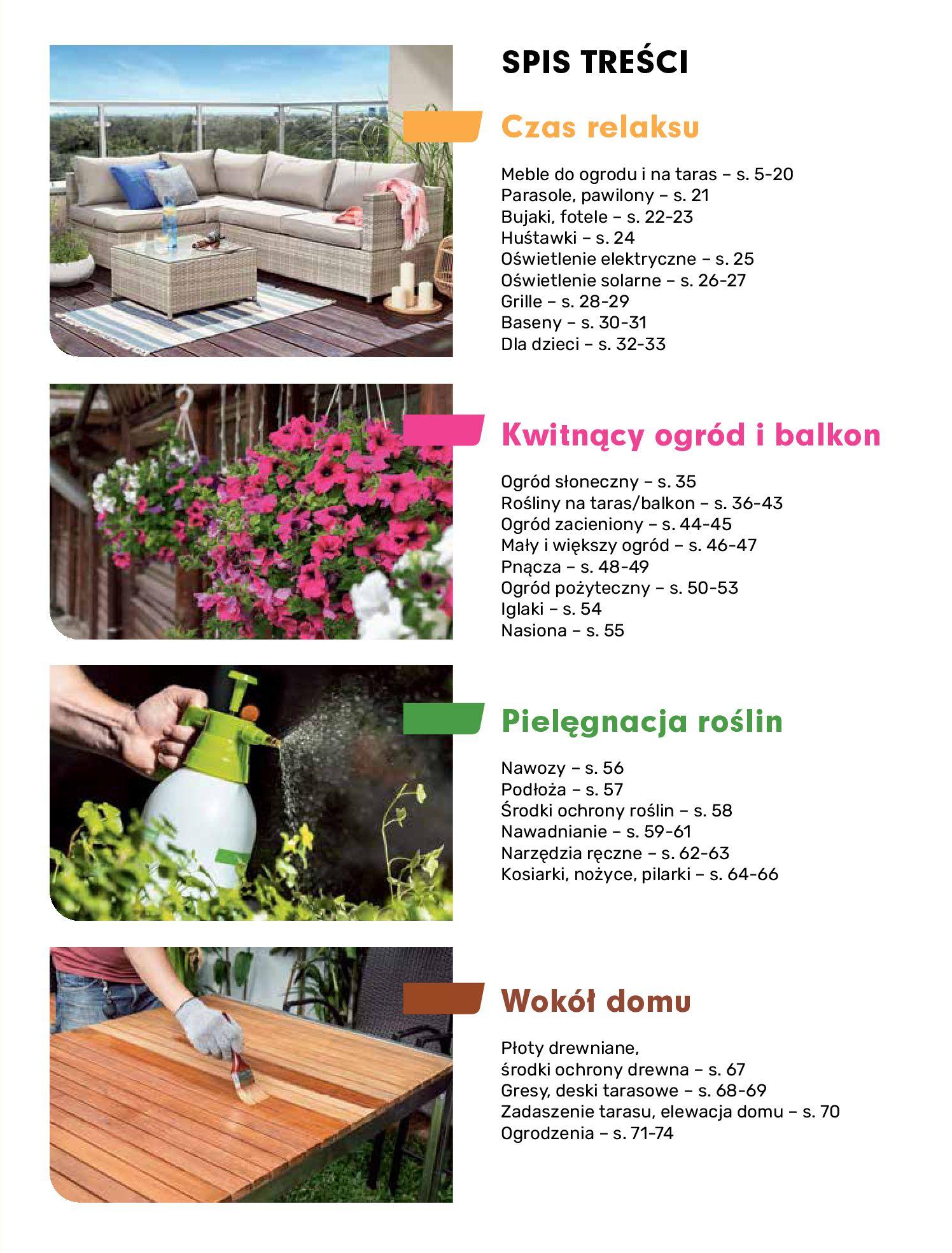 Gazetka Bricomarche: Katalog wiosna 2021-03-31 page-3