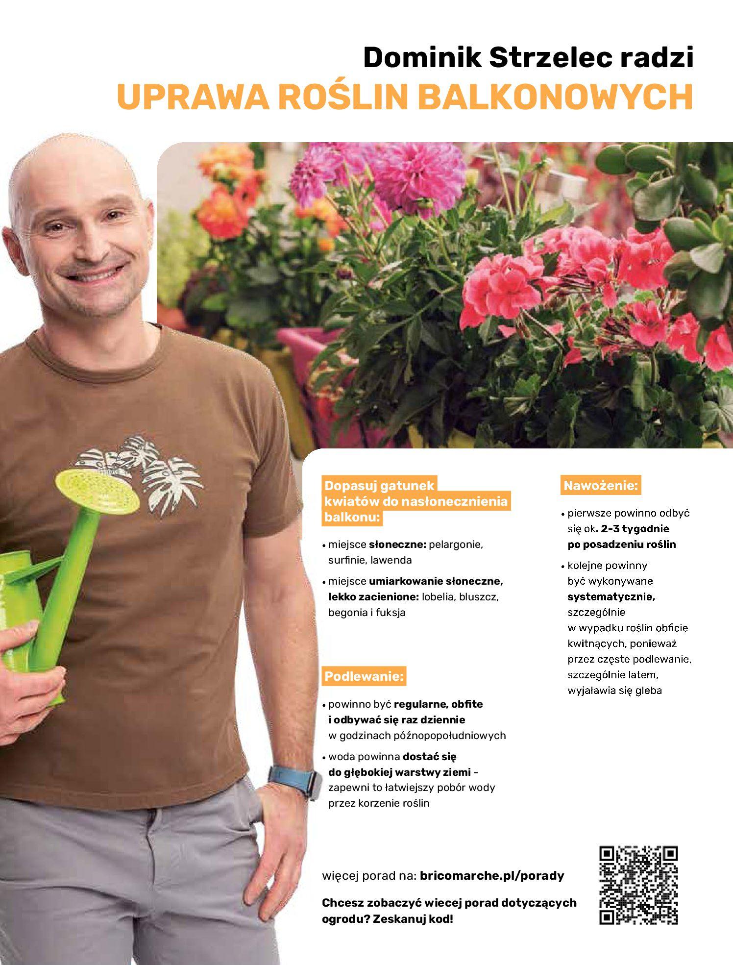 Gazetka Bricomarche: Katalog wiosna 2021-03-31 page-34