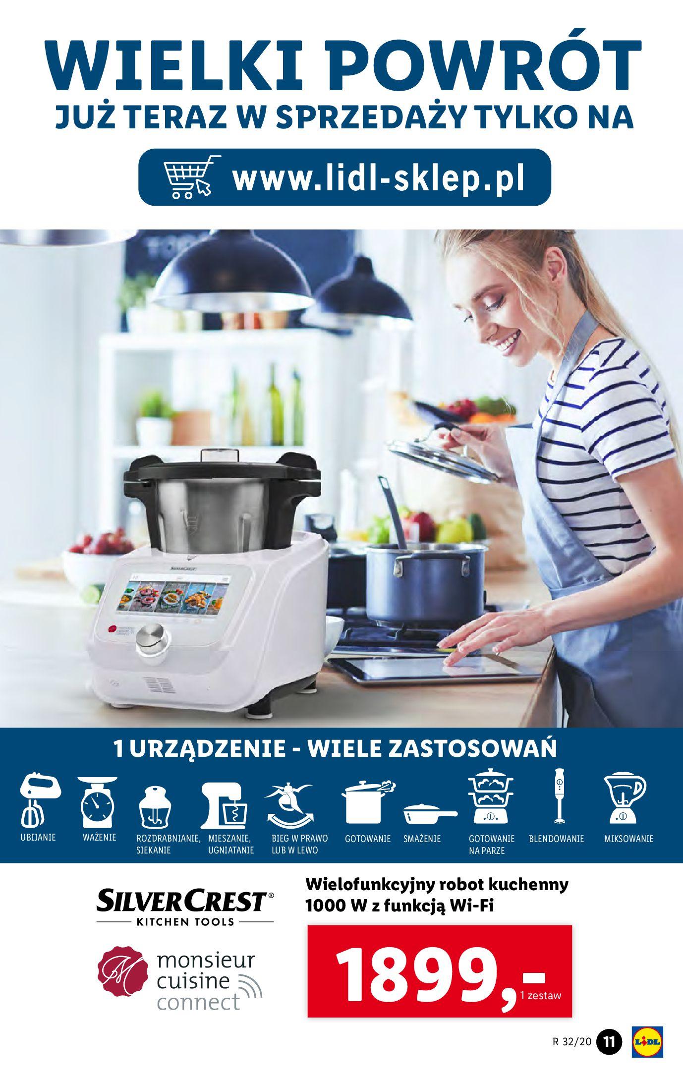 Gazetka Lidl - Katalog od 03.08-02.08.2020-08.08.2020-page-11