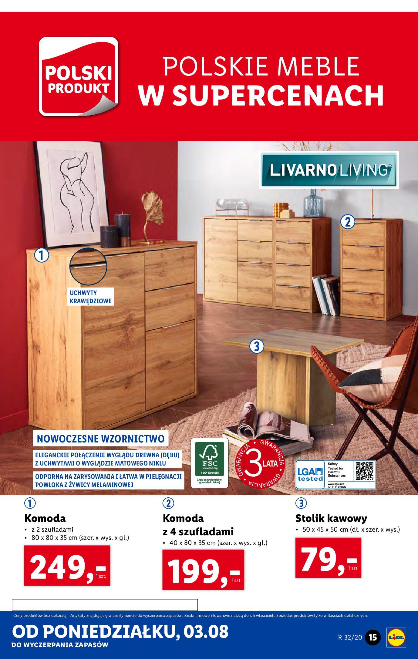 Gazetka Lidl - Katalog od 03.08-02.08.2020-08.08.2020-page-15