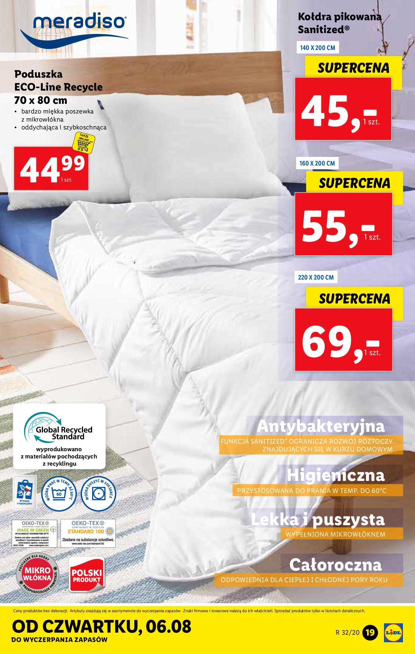 Gazetka Lidl - Katalog od 03.08-02.08.2020-08.08.2020-page-19