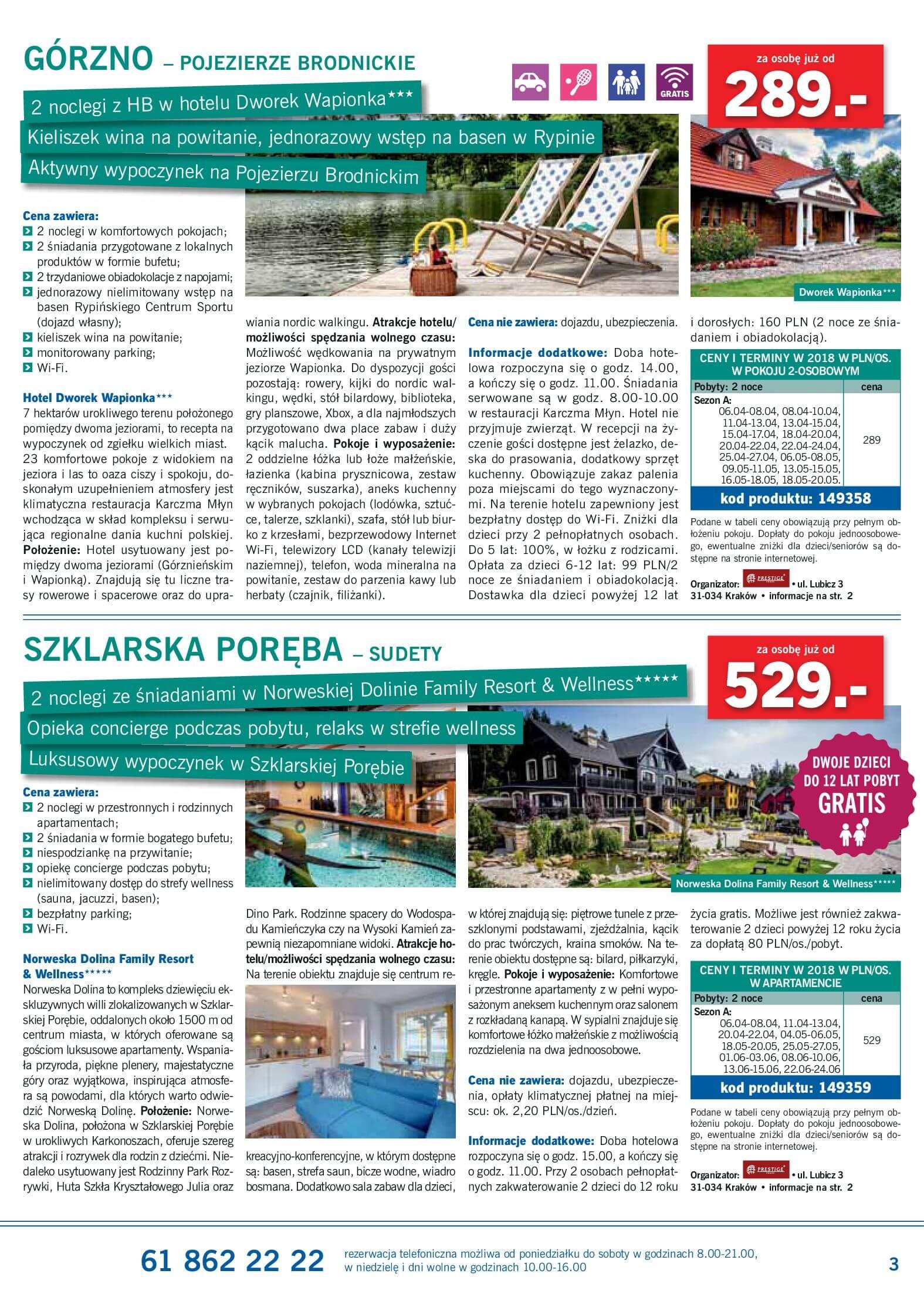 Gazetka Lidl - Lidl podróże-25.03.2018-22.04.2018-page-