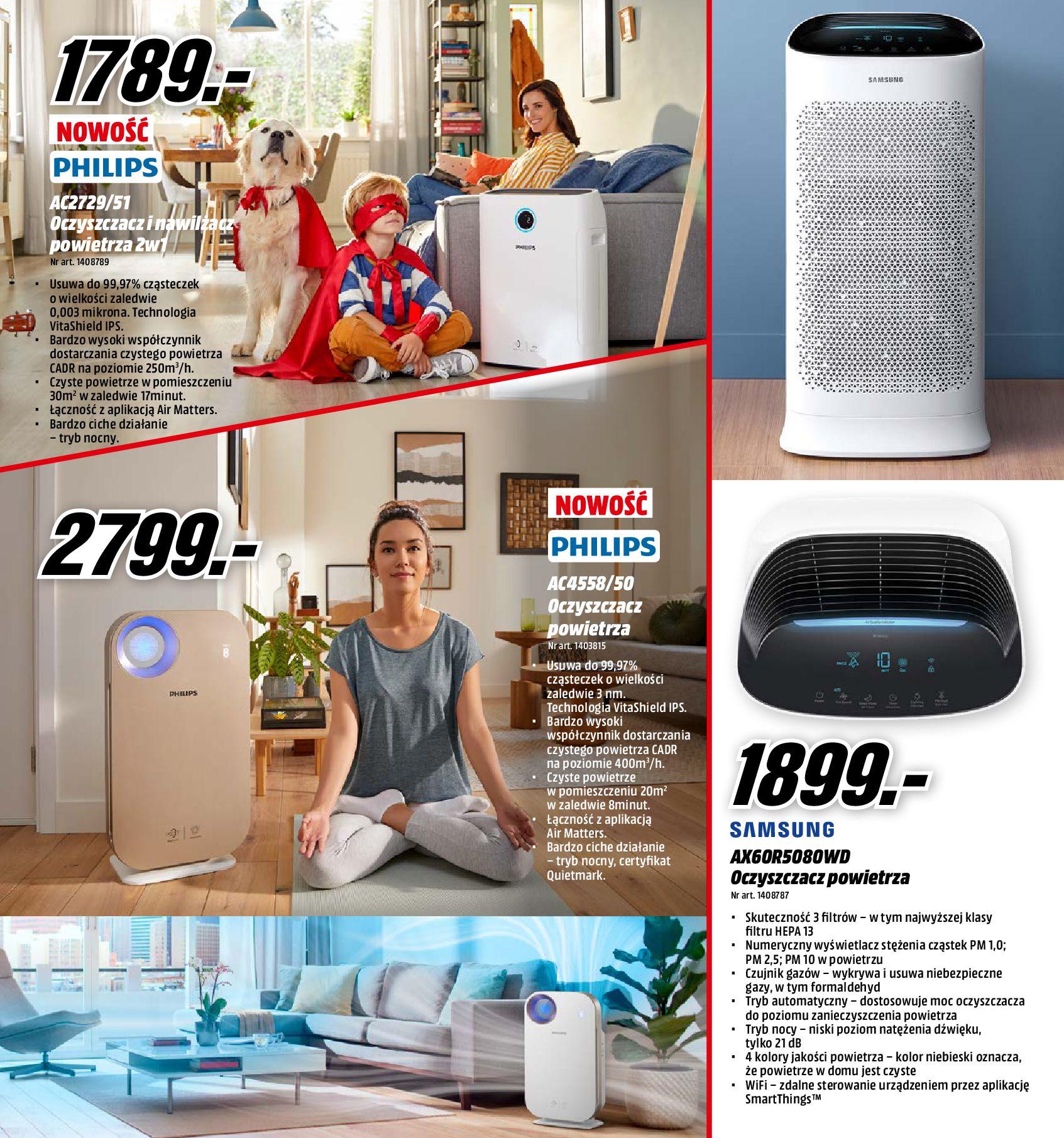 Gazetka Media Markt - AGD ułatwia życie-11.09.2019-25.09.2019-page-13