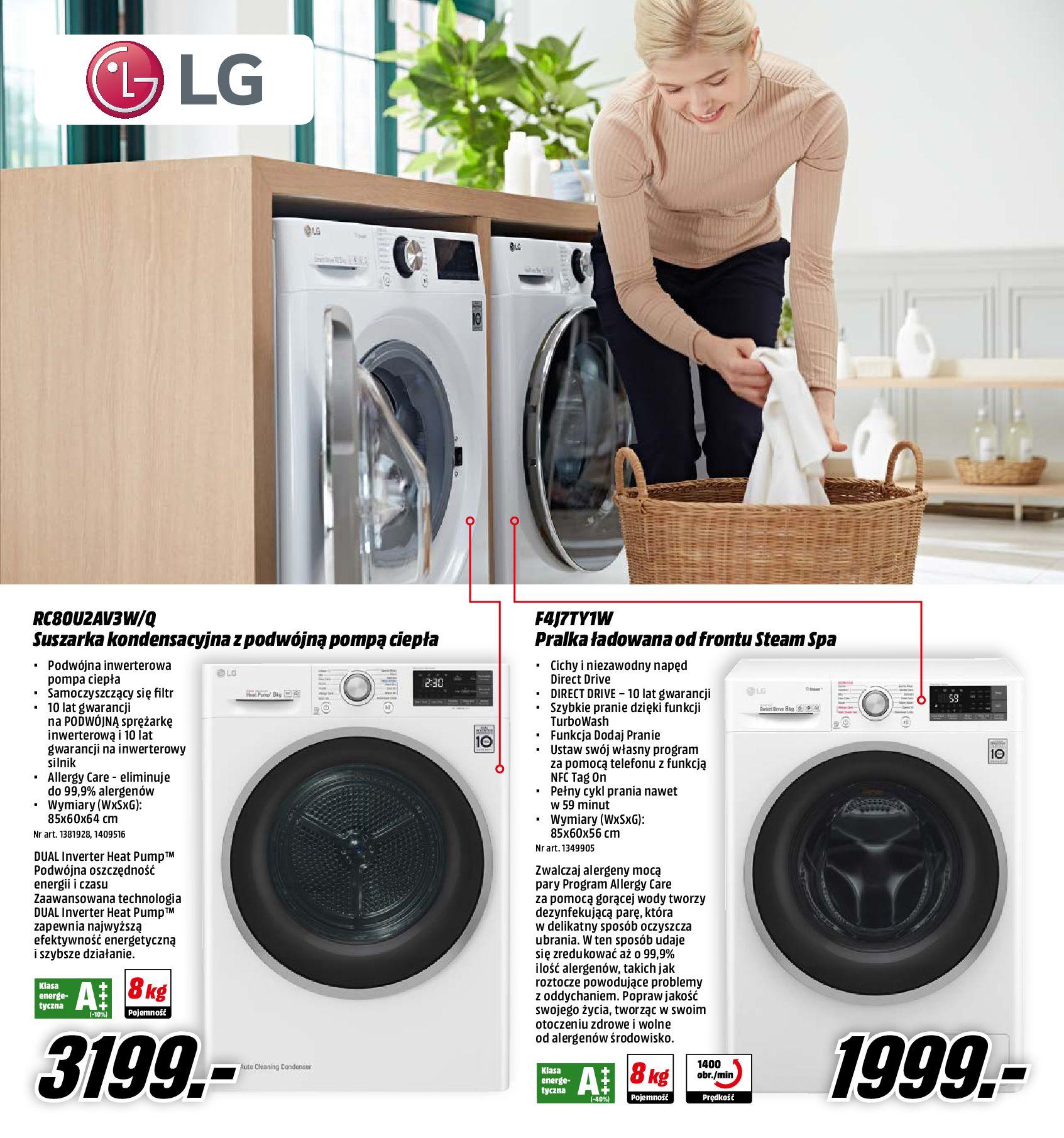 Gazetka Media Markt - AGD ułatwia życie-11.09.2019-25.09.2019-page-23