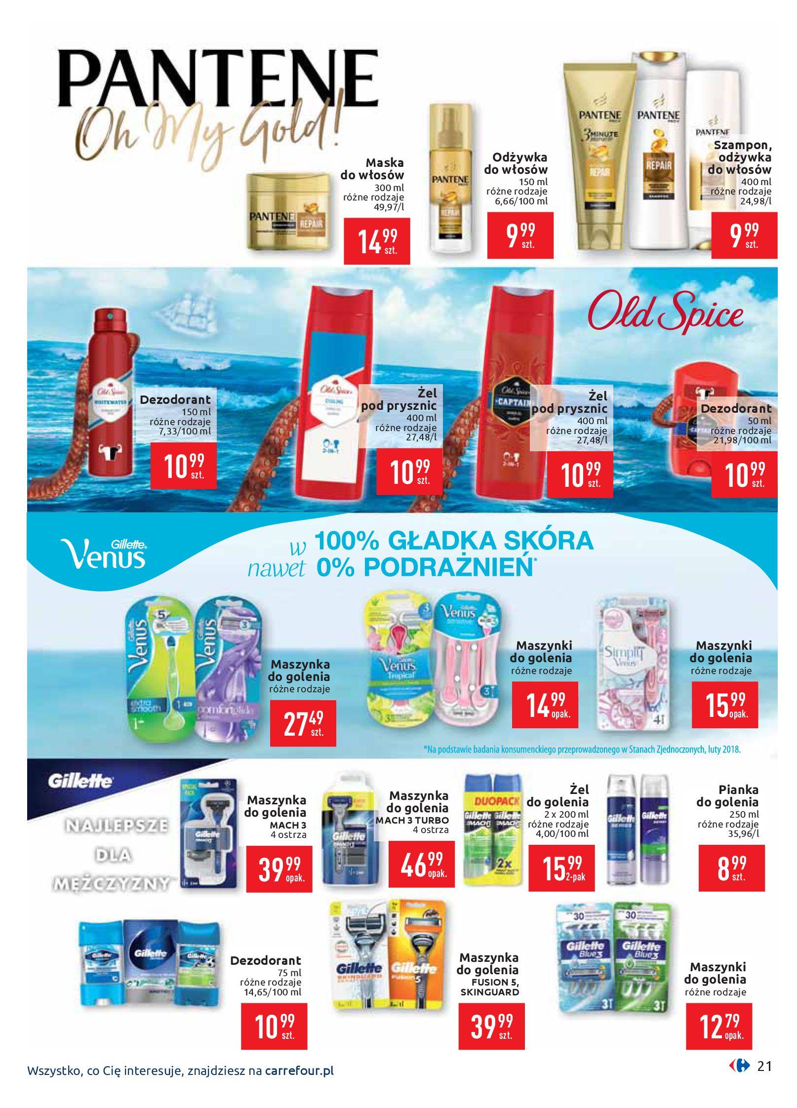 Gazetka Carrefour - Gazetka promocyjna-10.02.2020-17.02.2020-page-21