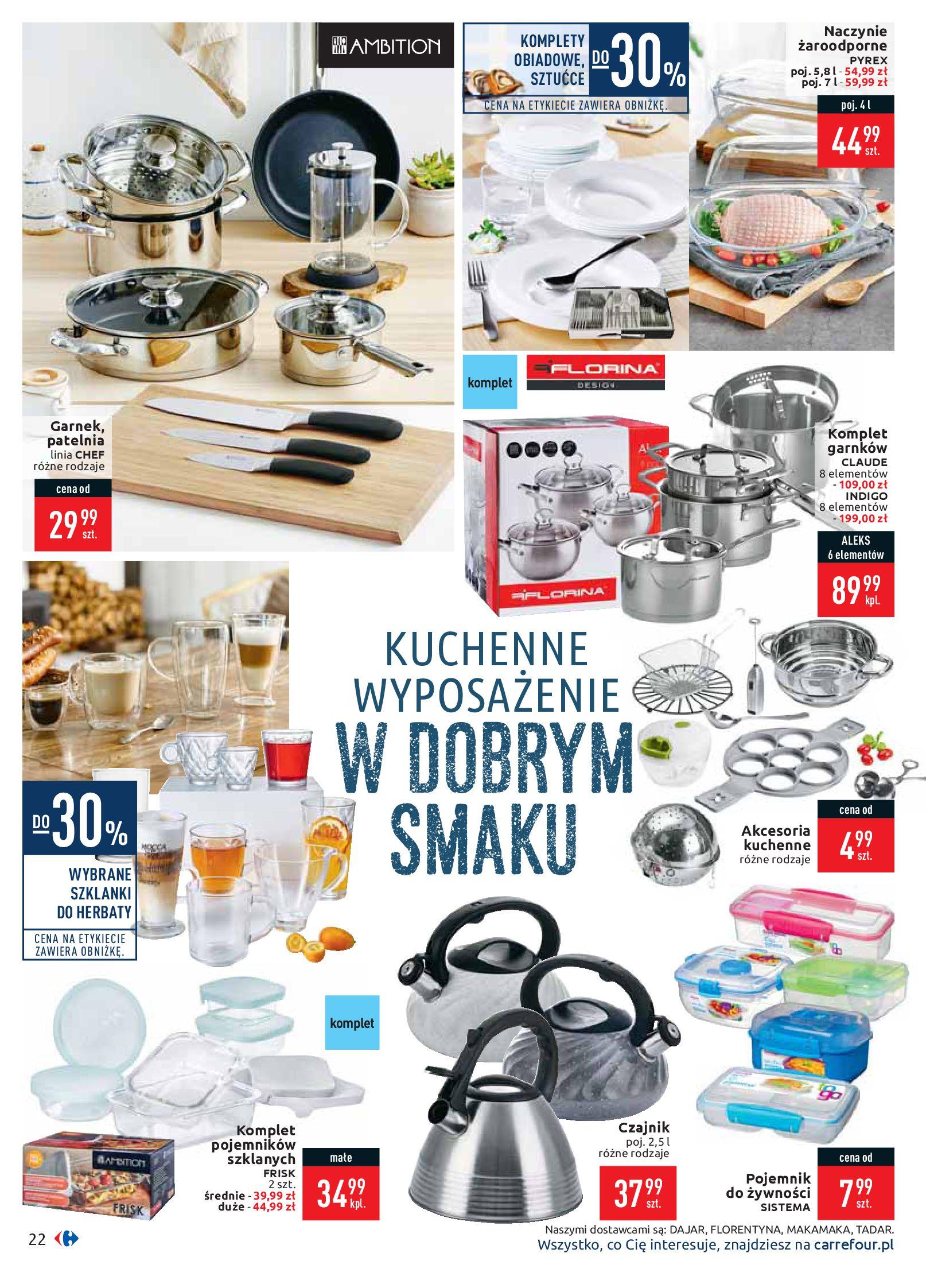 Gazetka Carrefour - Gazetka promocyjna-10.02.2020-17.02.2020-page-22
