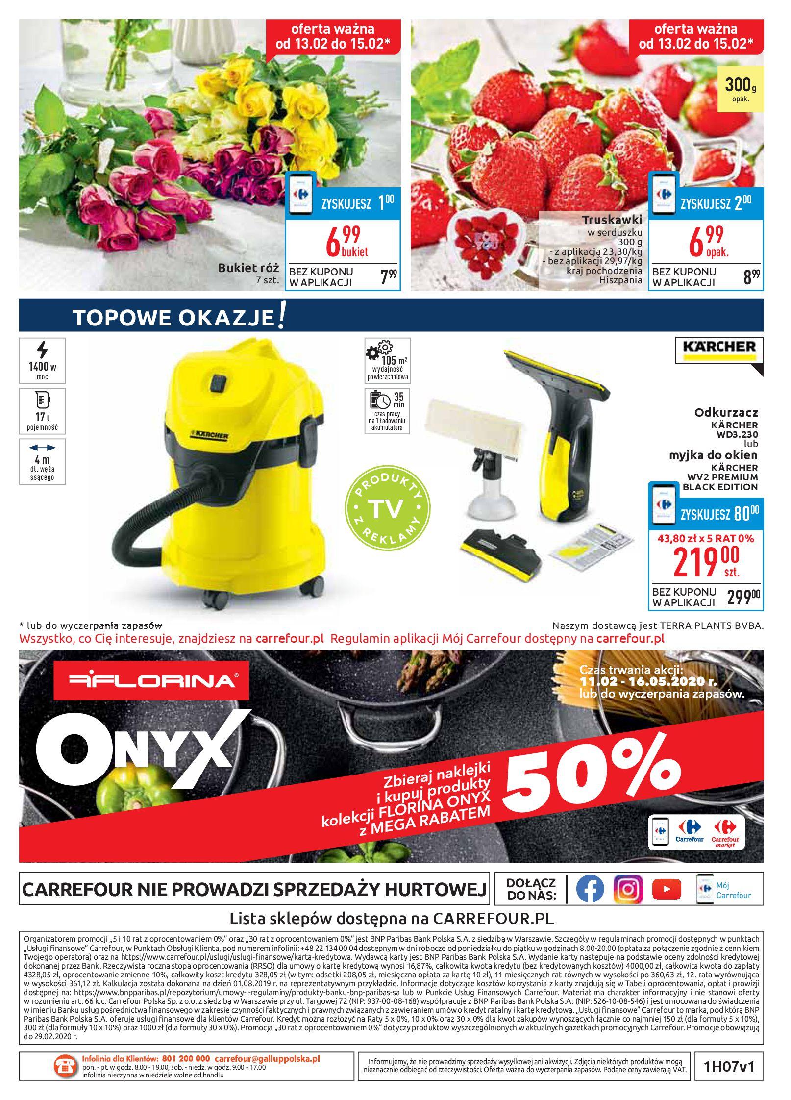 Gazetka Carrefour - Gazetka promocyjna-10.02.2020-17.02.2020-page-32