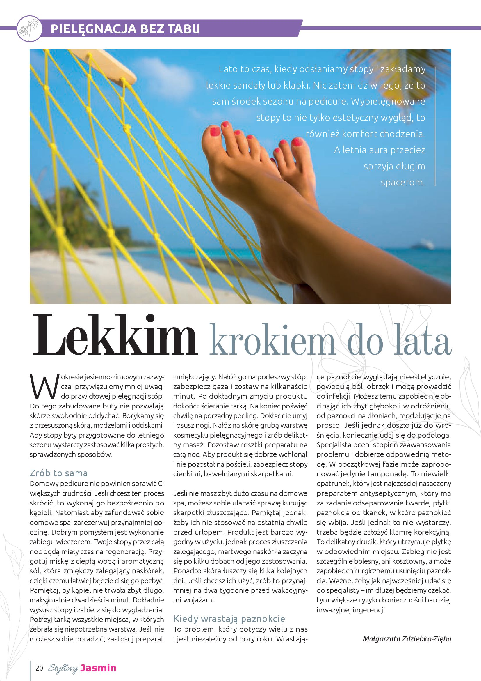 Gazetka Drogerie Jasmin: Gazetka Drogerie Jasmin 2021-08-24 page-20