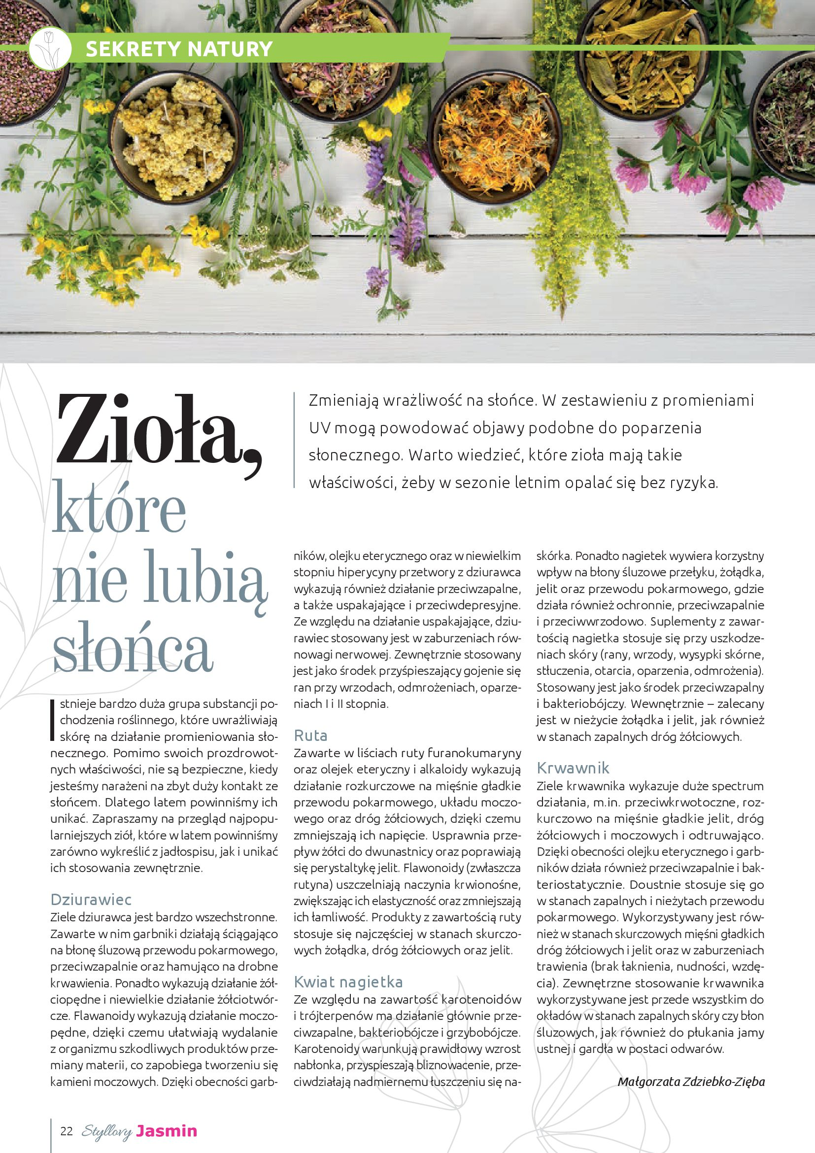 Gazetka Drogerie Jasmin: Gazetka Drogerie Jasmin 2021-08-24 page-22
