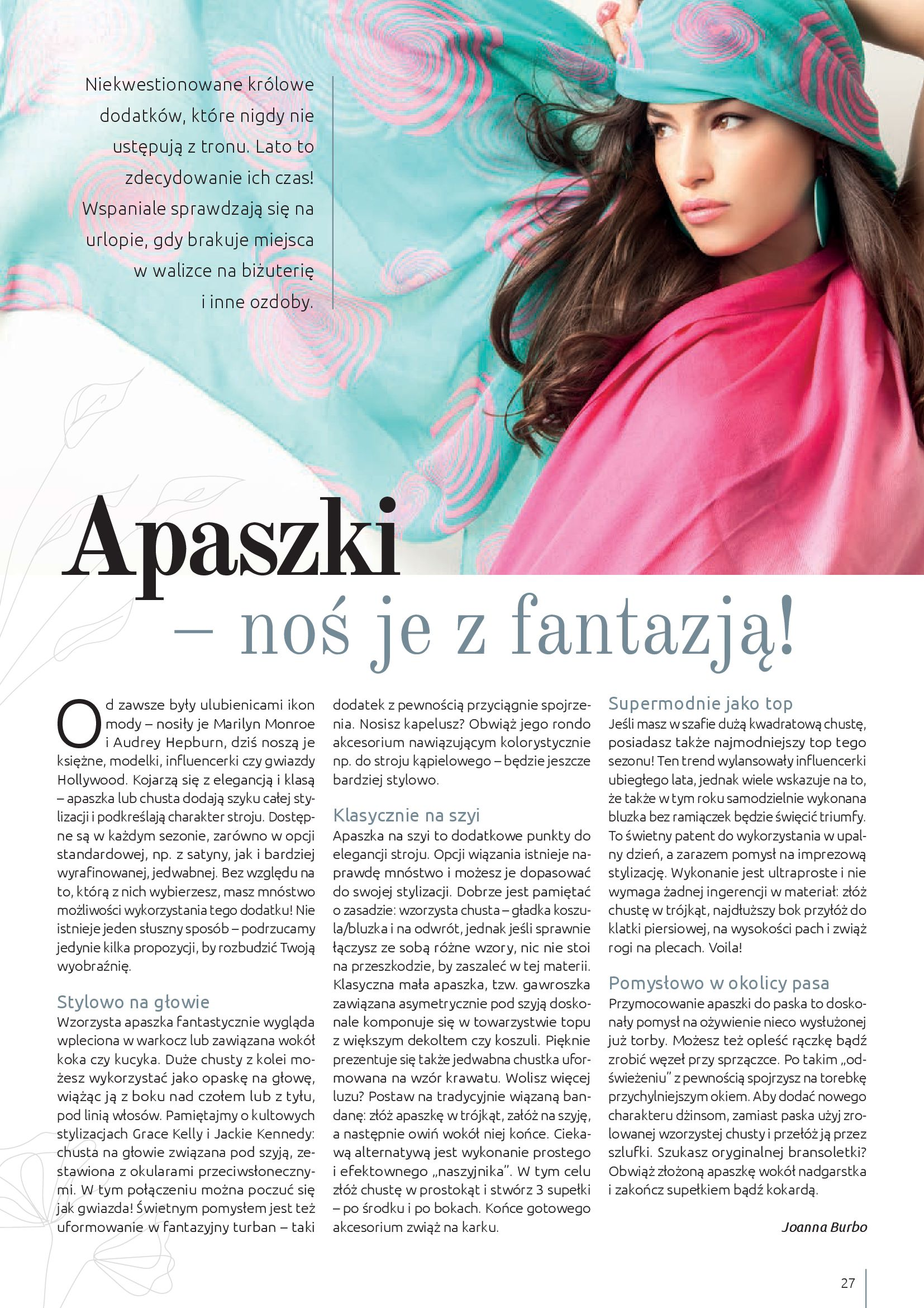 Gazetka Drogerie Jasmin: Gazetka Drogerie Jasmin 2021-08-24 page-27