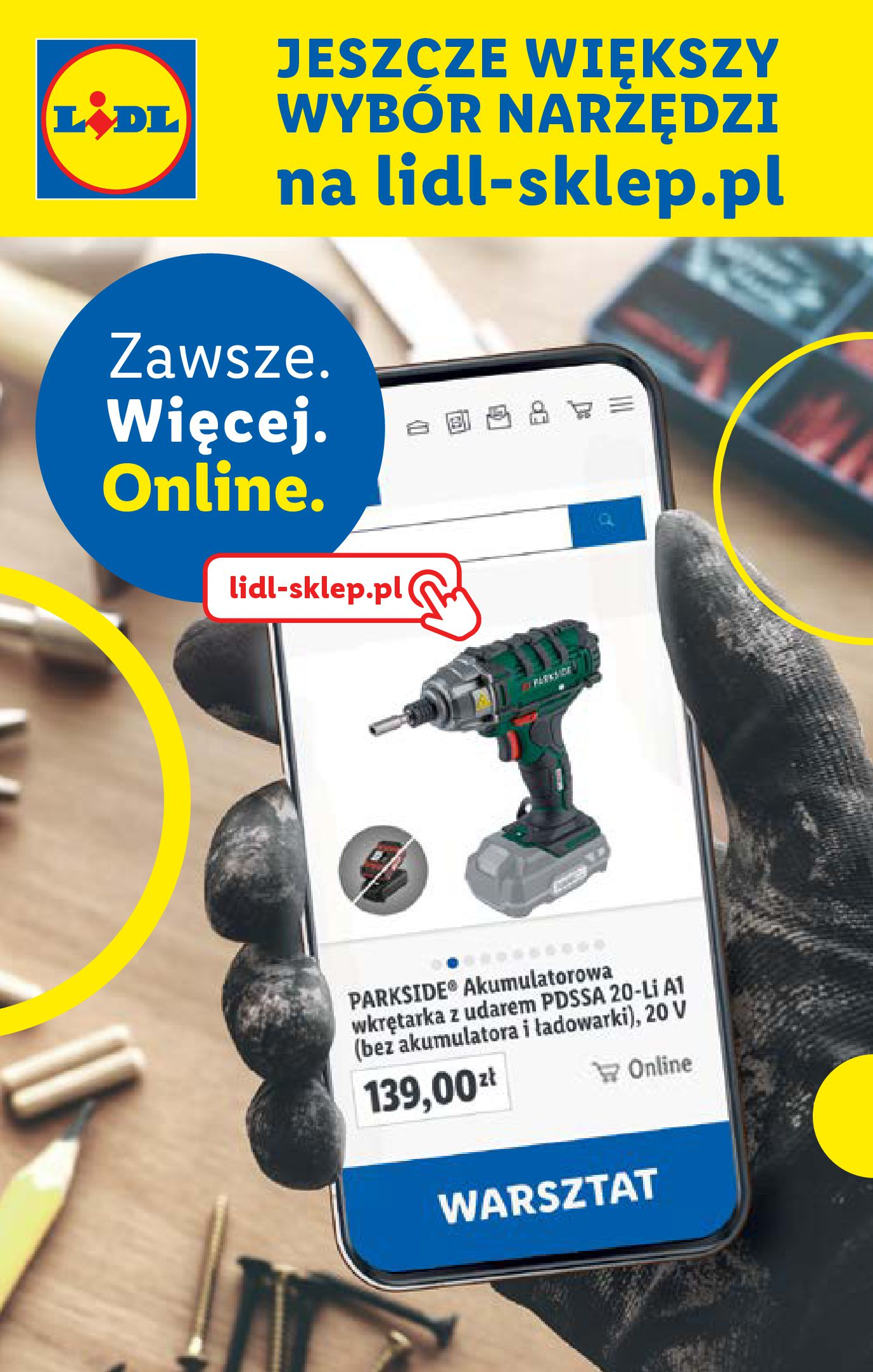 Gazetka Lidl - Katalog sklepu ONLINE-04.10.2020-31.10.2020-page-14