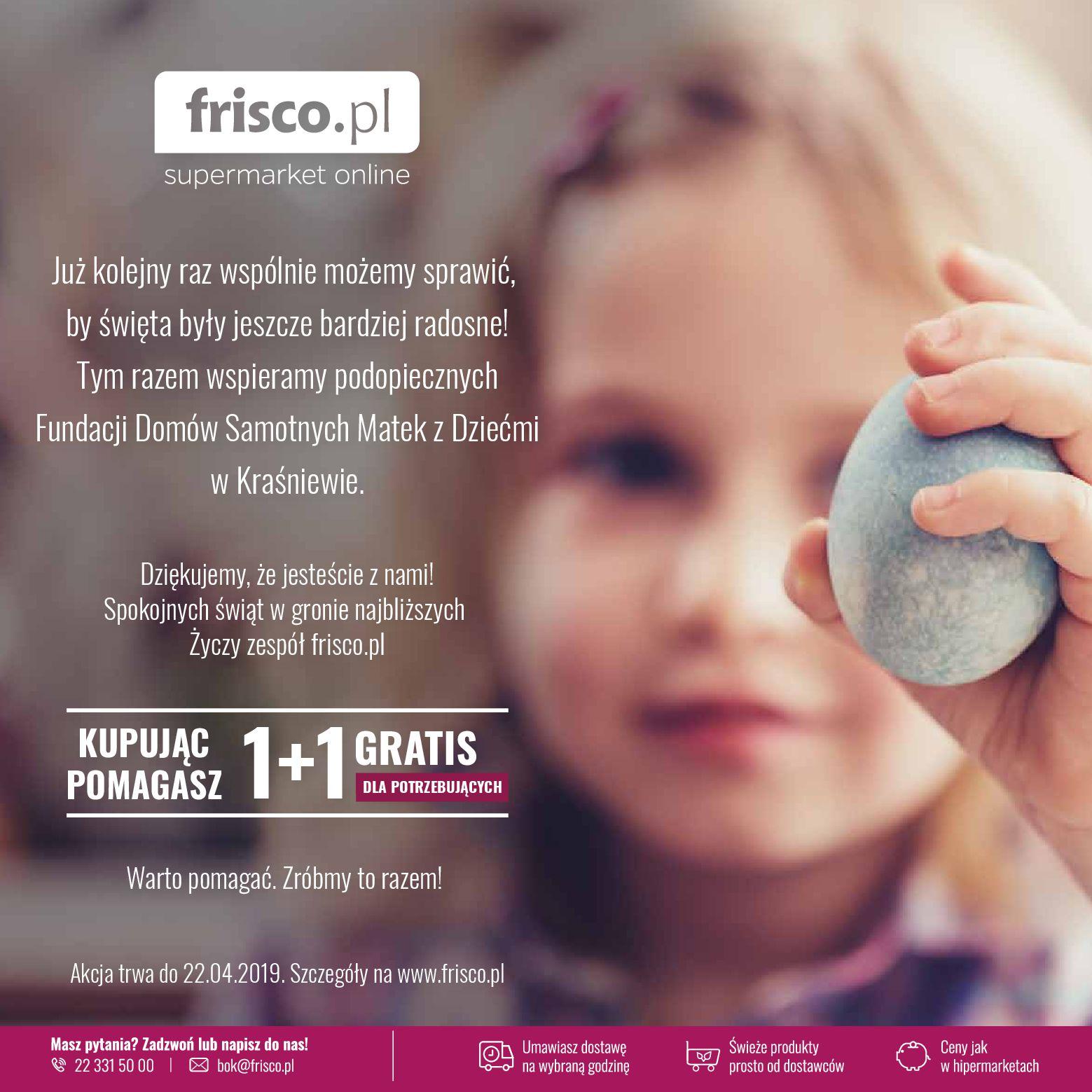 Gazetka Frisco - Jeden klik do niskich cen!-09.04.2019-22.04.2019-page-