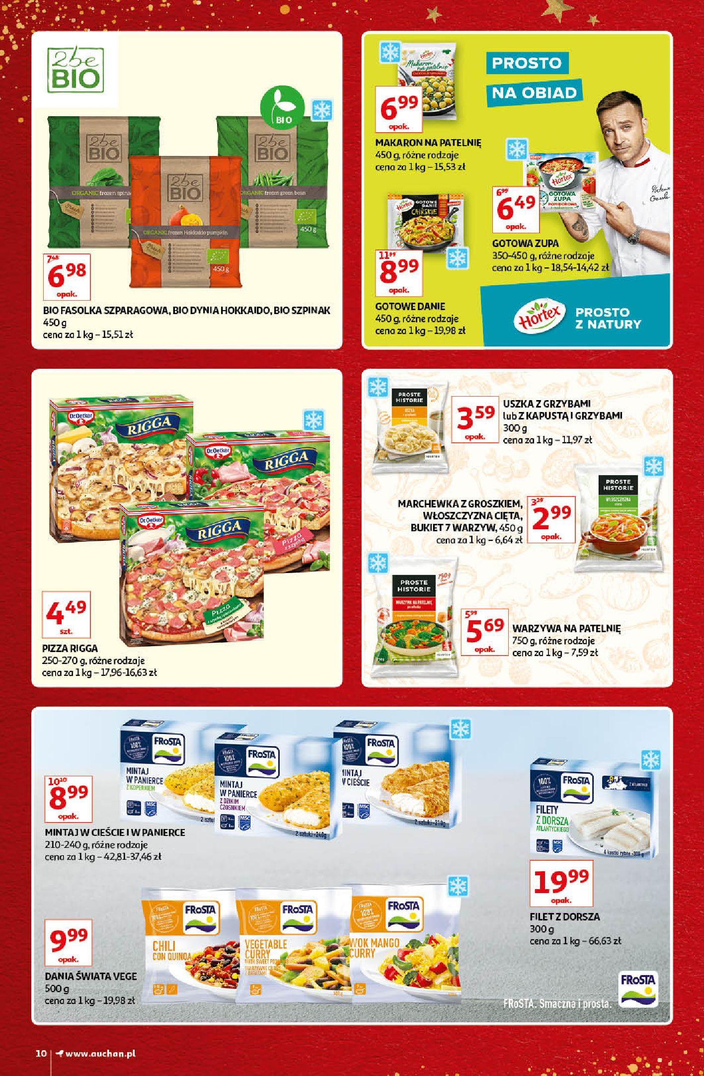 Gazetka Auchan - Kultowe Marki Hipermarkety-04.12.2019-15.12.2019-page-10
