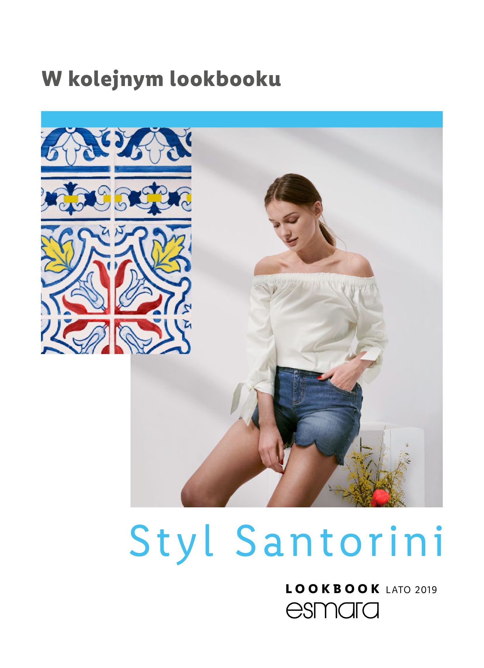 Gazetka Lidl - Lookbook -  Lato 2019 Styl Boho-02.06.2019-30.06.2019-page-