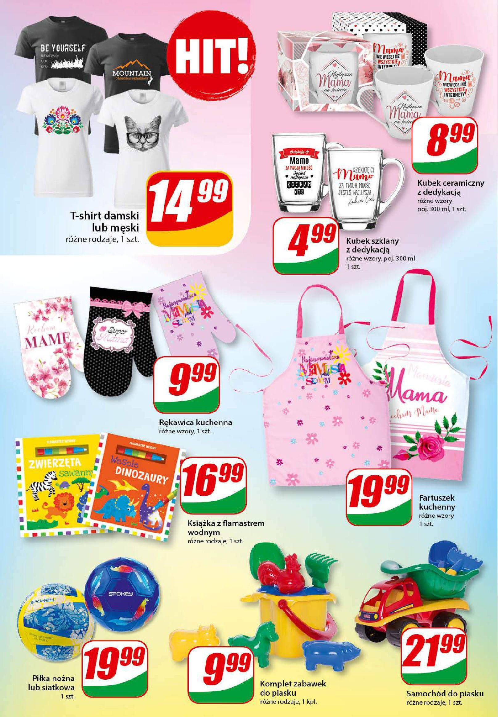 Gazetka Dino - W tym tygodniu-14.05.2019-21.05.2019-page-