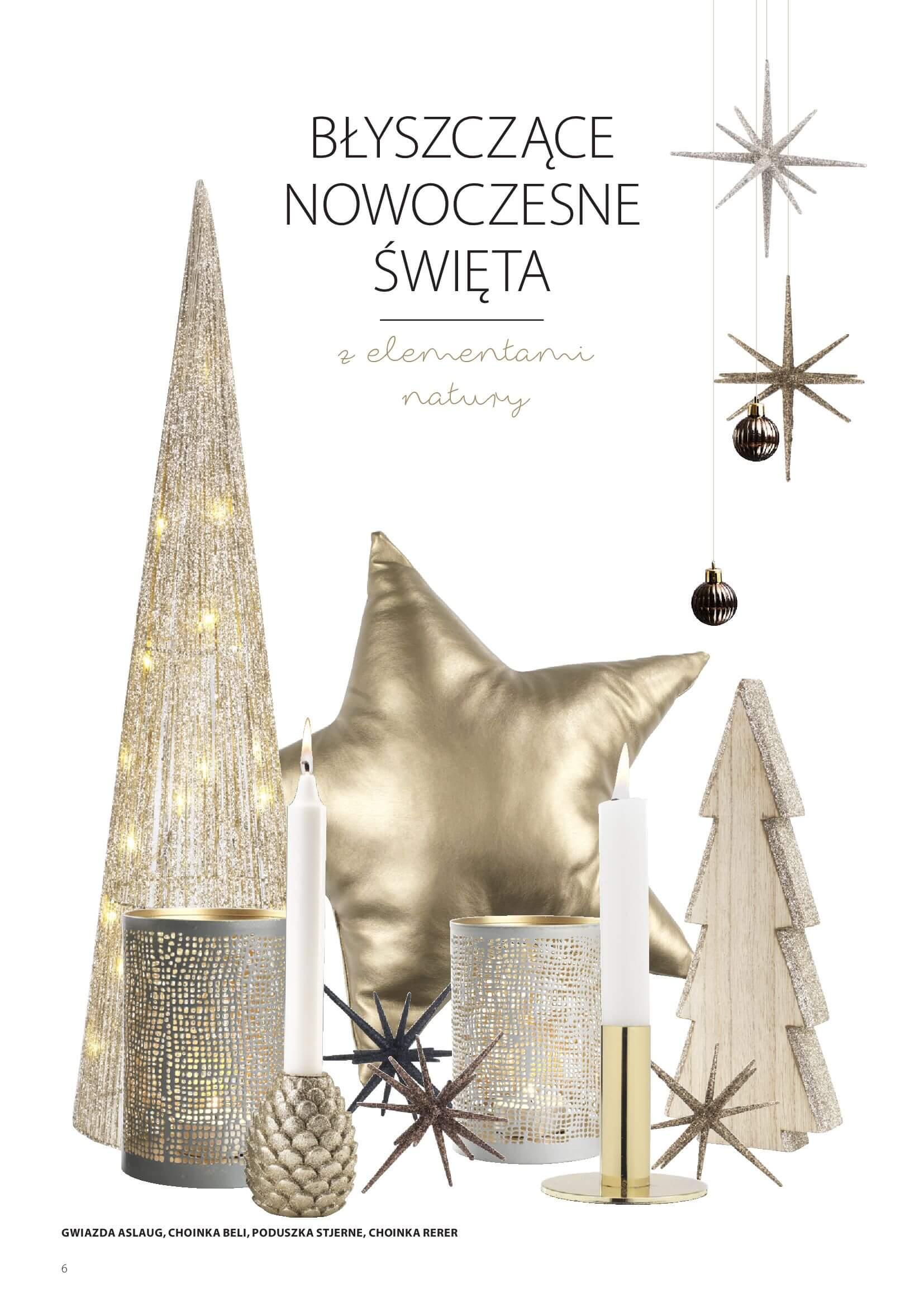 Gazetka Jysk - Świąteczne Hygge-04.12.2018-24.12.2018-page-
