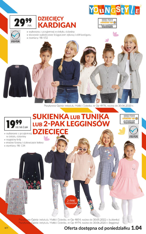 Gazetka Biedronka - Okazje tygodnia-31.03.2019-17.04.2019-page-