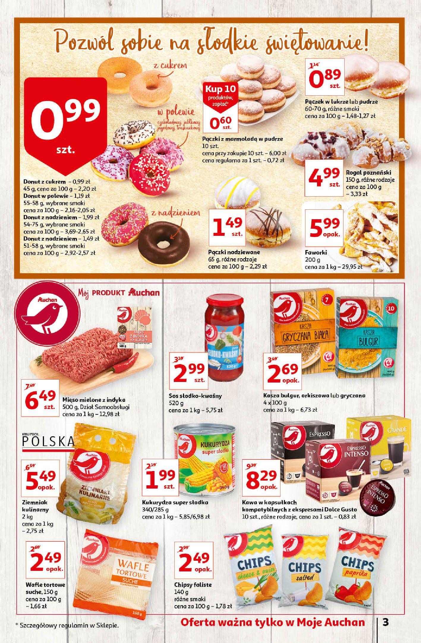 Gazetka Auchan - Oferta Moje Auchan 13-19.02.2020-12.02.2020-19.02.2020-page-3