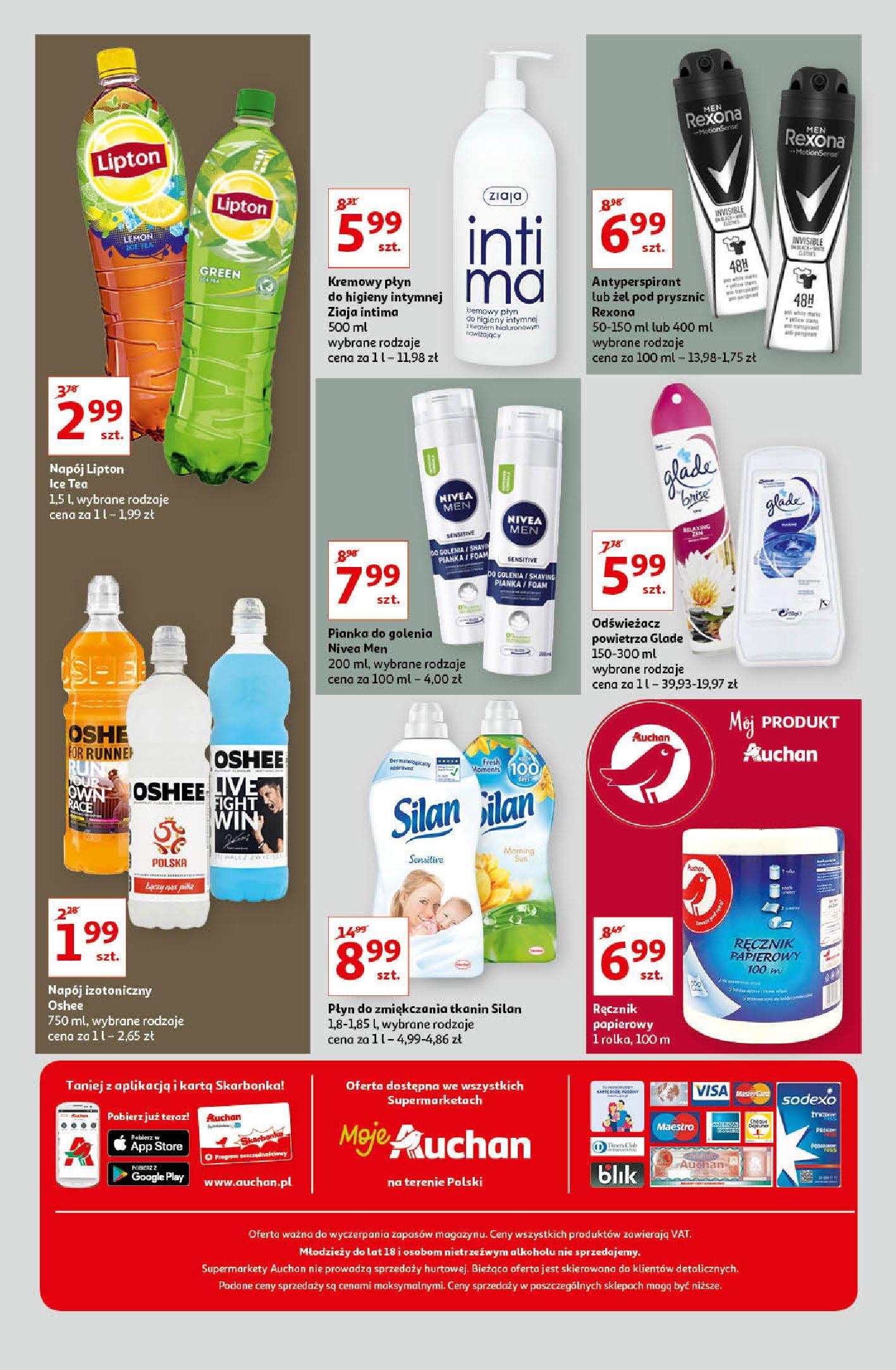 Gazetka Auchan - Oferta Moje Auchan 13-19.02.2020-12.02.2020-19.02.2020-page-4
