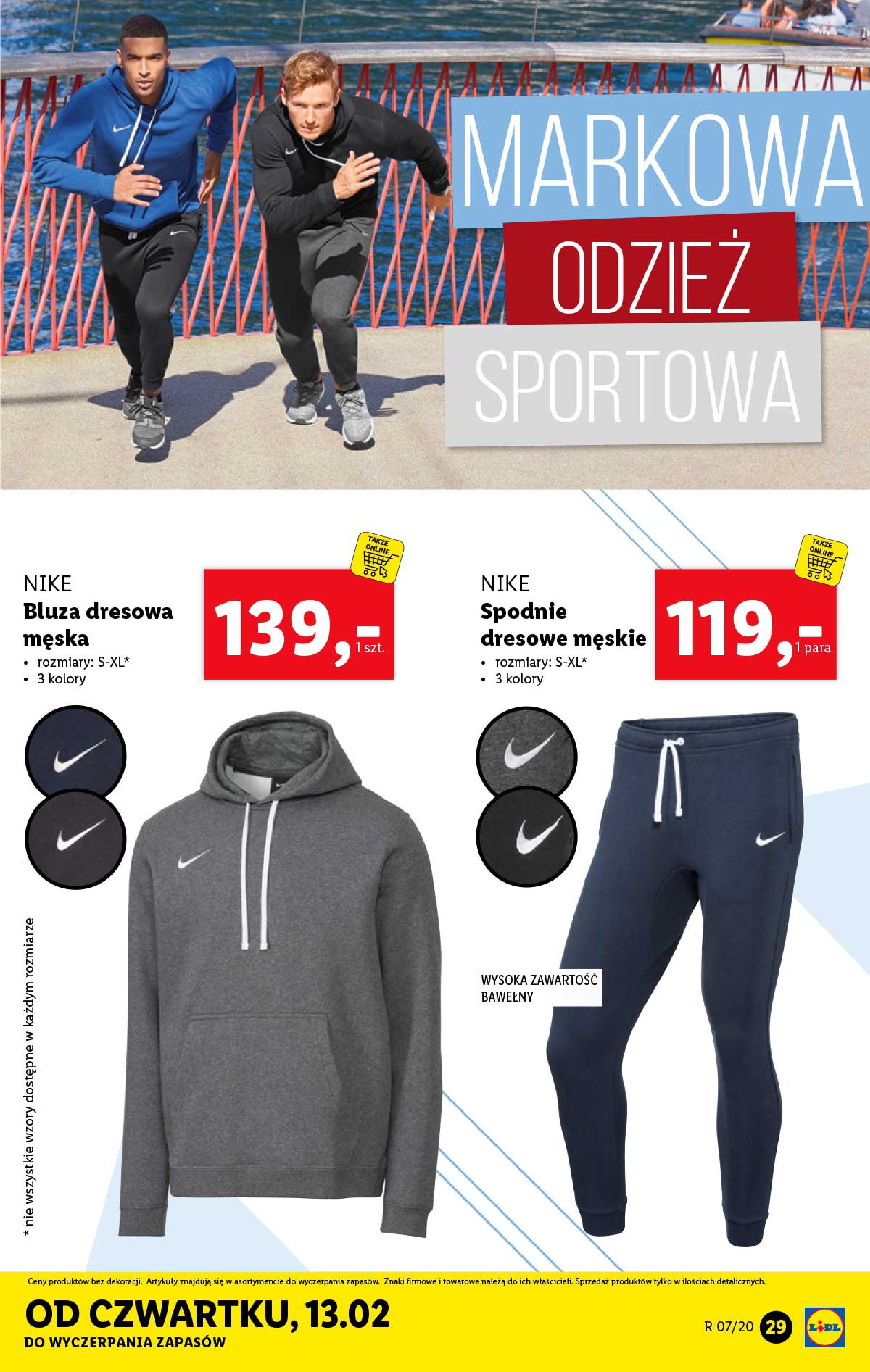 Gazetka Lidl - Katalog od poniedziałku-09.02.2020-15.02.2020-page-29