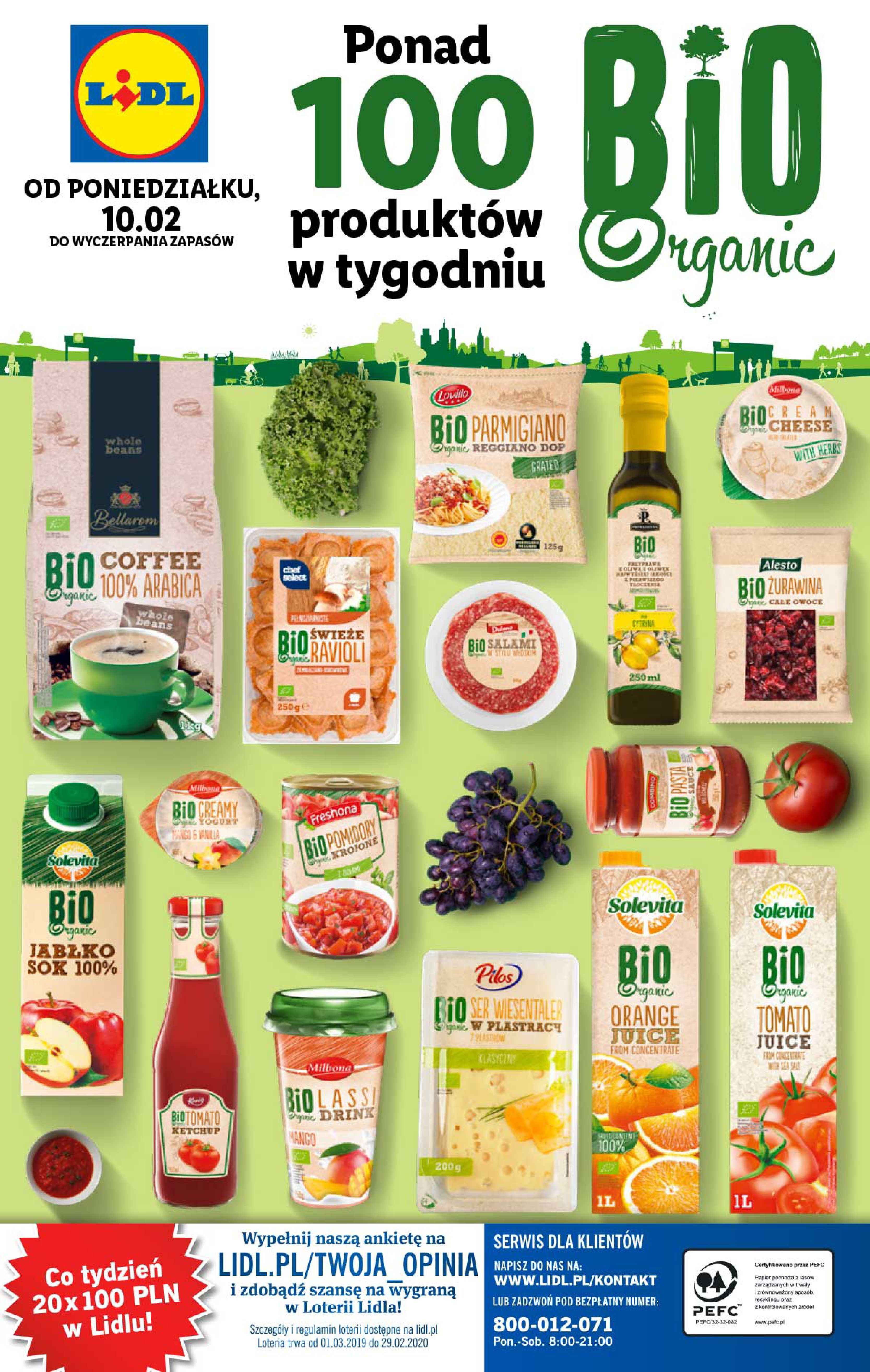 Gazetka Lidl - Katalog od poniedziałku-09.02.2020-15.02.2020-page-36