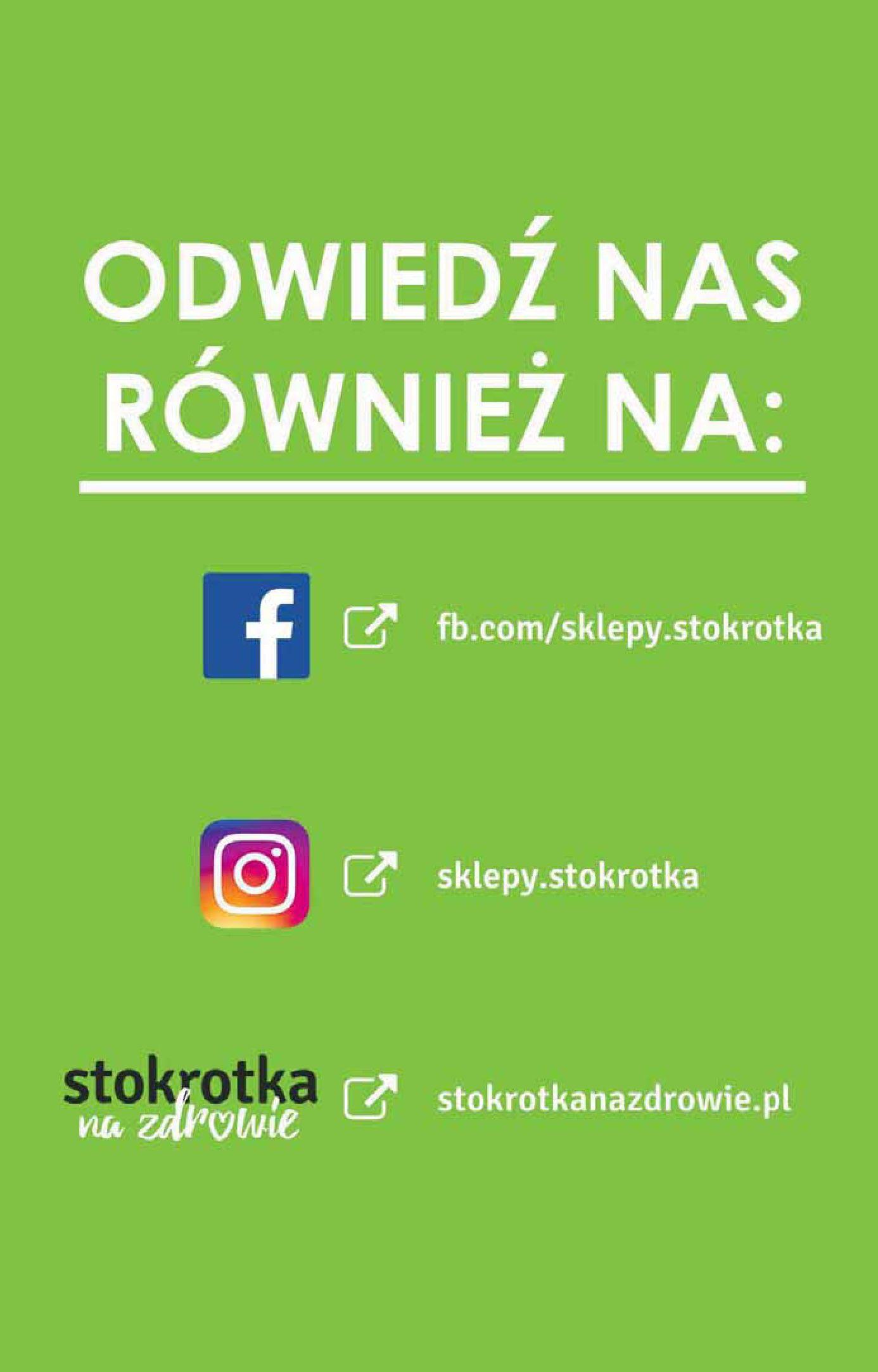 Gazetka Stokrotka Market - Gazetka market-13.08.2019-21.08.2019-page-13