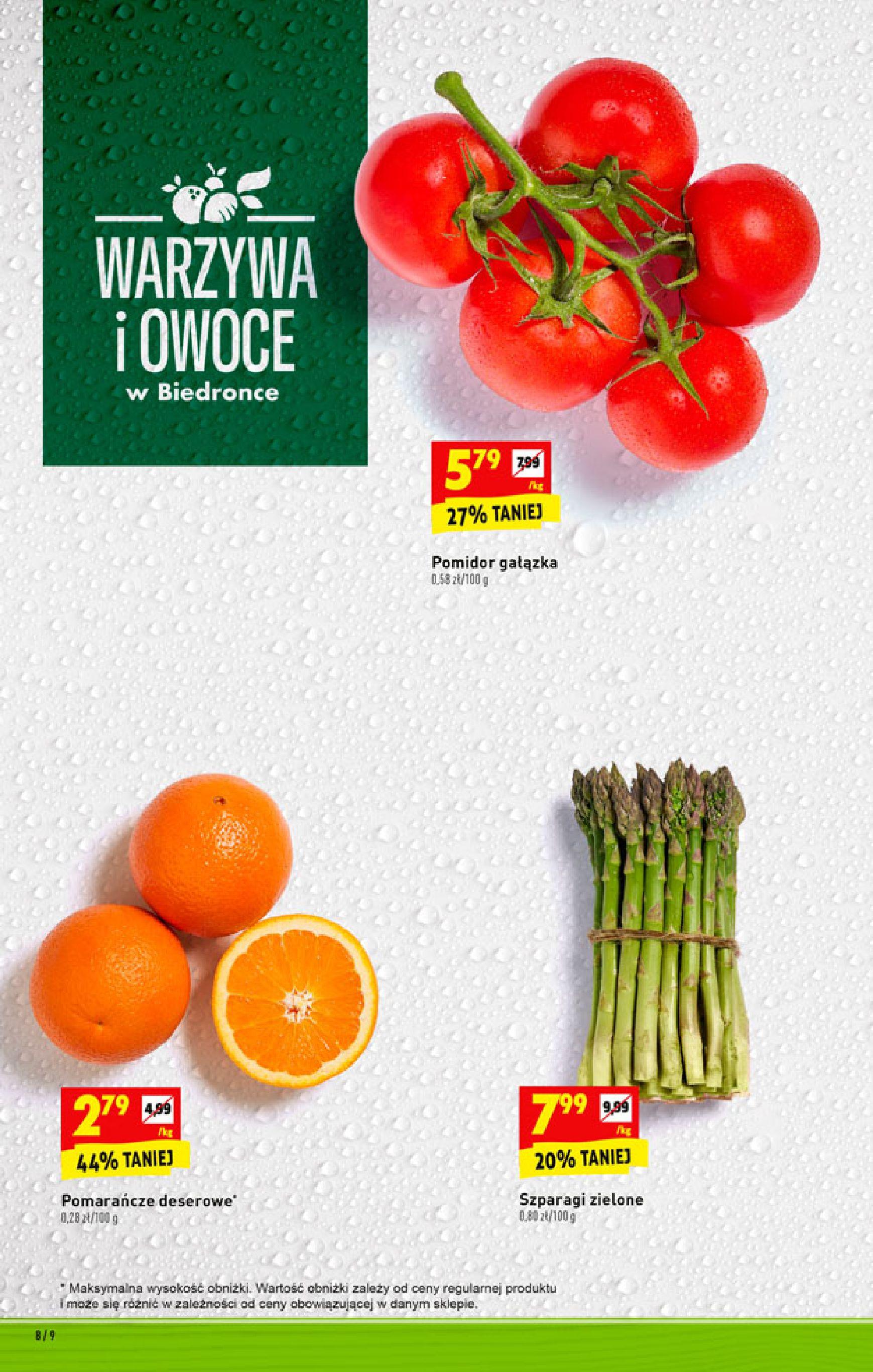Gazetka Biedronka - W tym tygodniu-14.04.2019-20.04.2019-page-