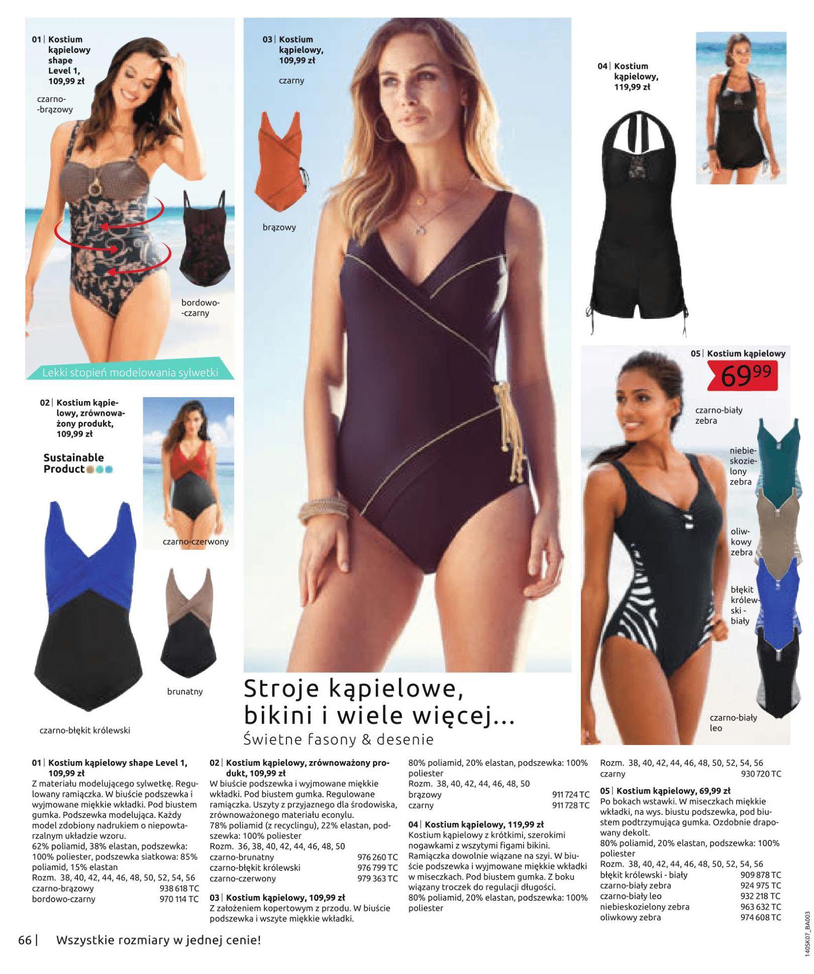 Gazetka Bonprix - Letnie trendy-02.07.2019-15.01.2020-page-68