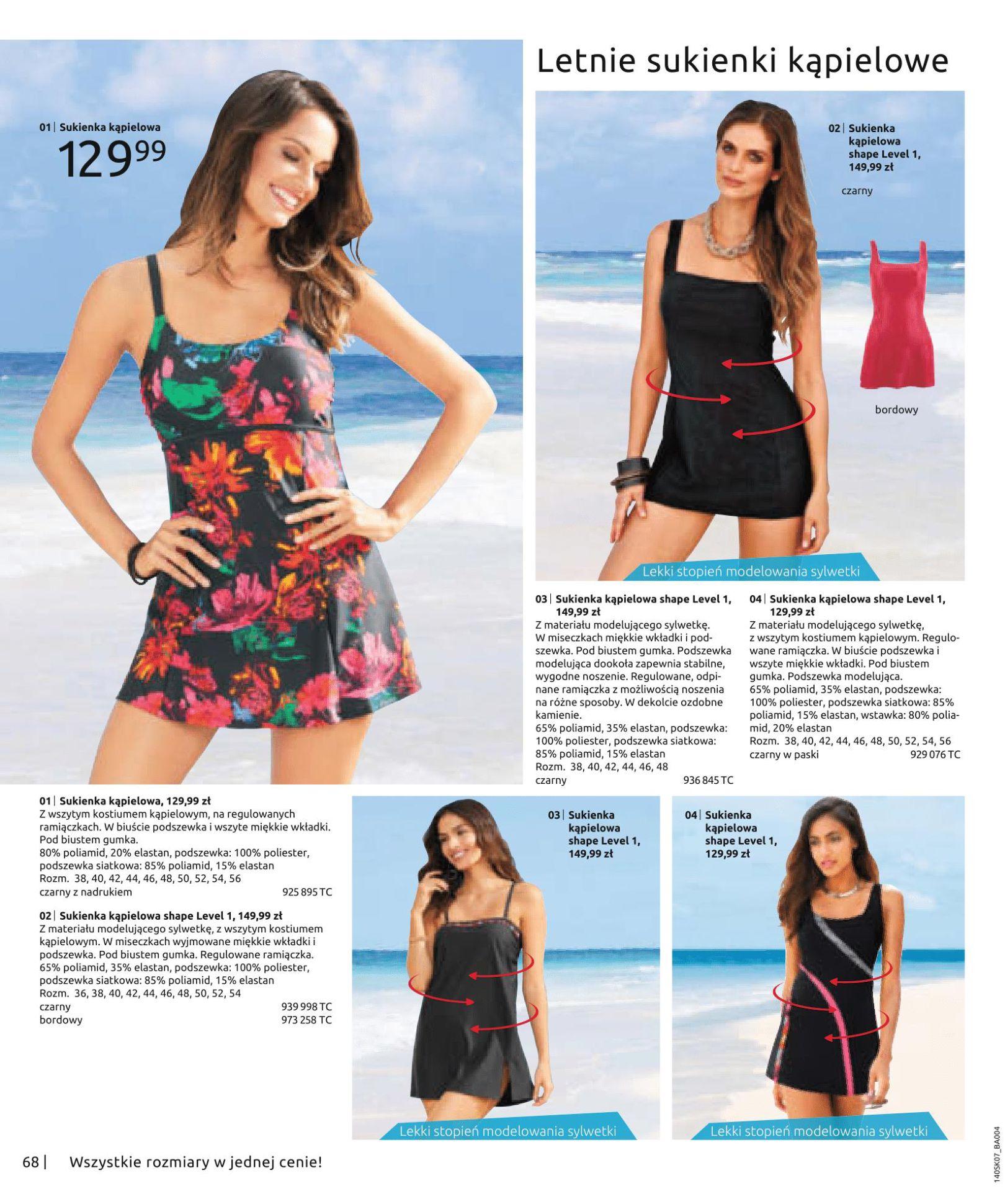 Gazetka Bonprix - Letnie trendy-02.07.2019-15.01.2020-page-70