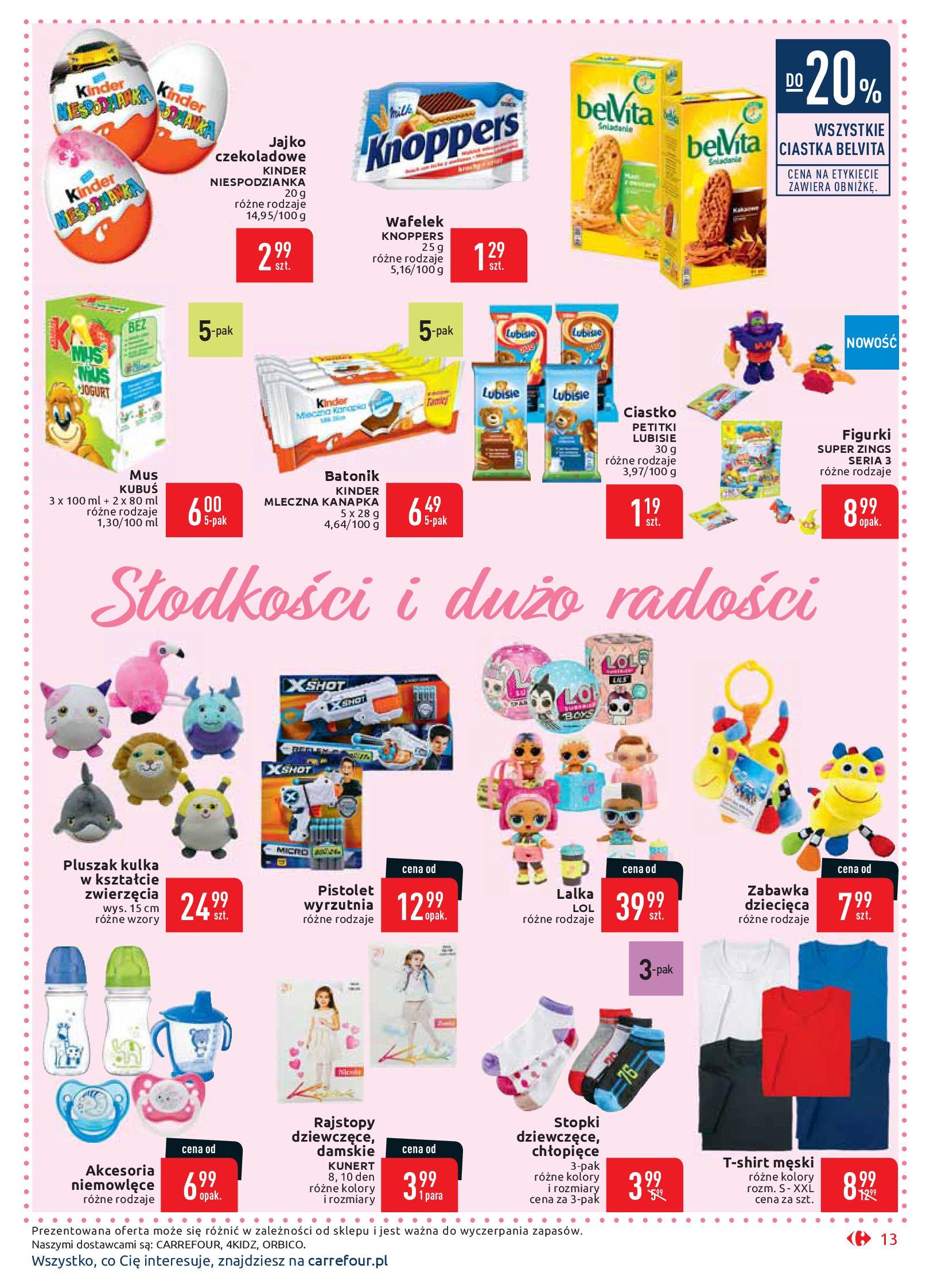 Gazetka Carrefour Market - Oferta promocyjna-02.09.2019-14.09.2019-page-