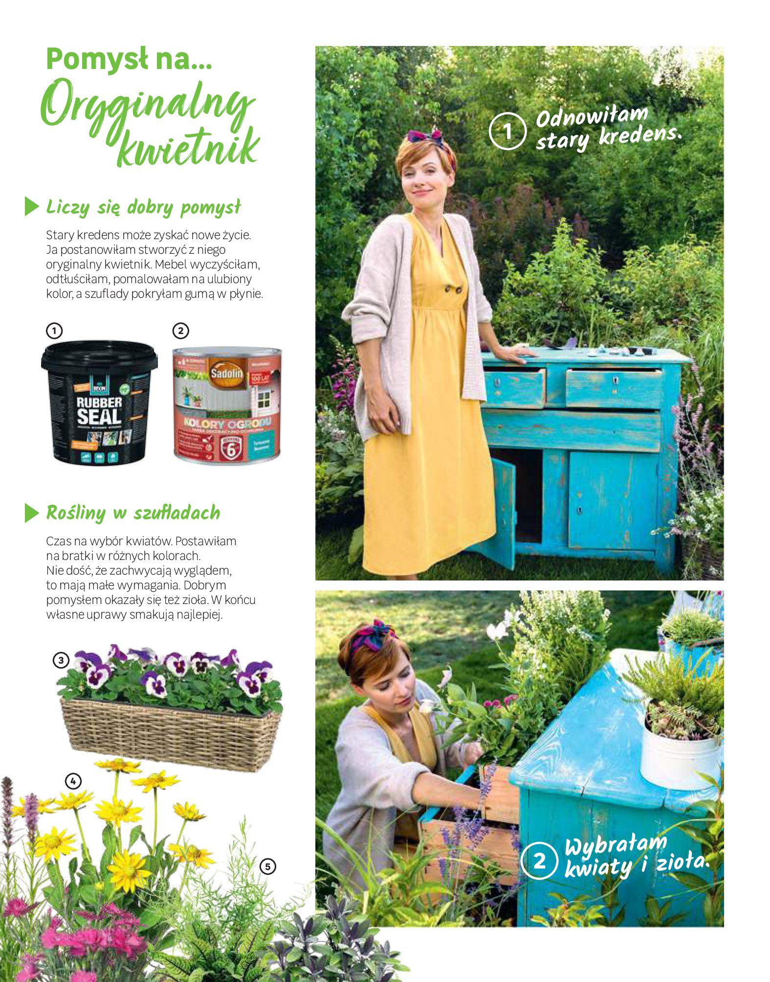 Gazetka Leroy Merlin: Katalog Ogród 2021-03-10 page-94