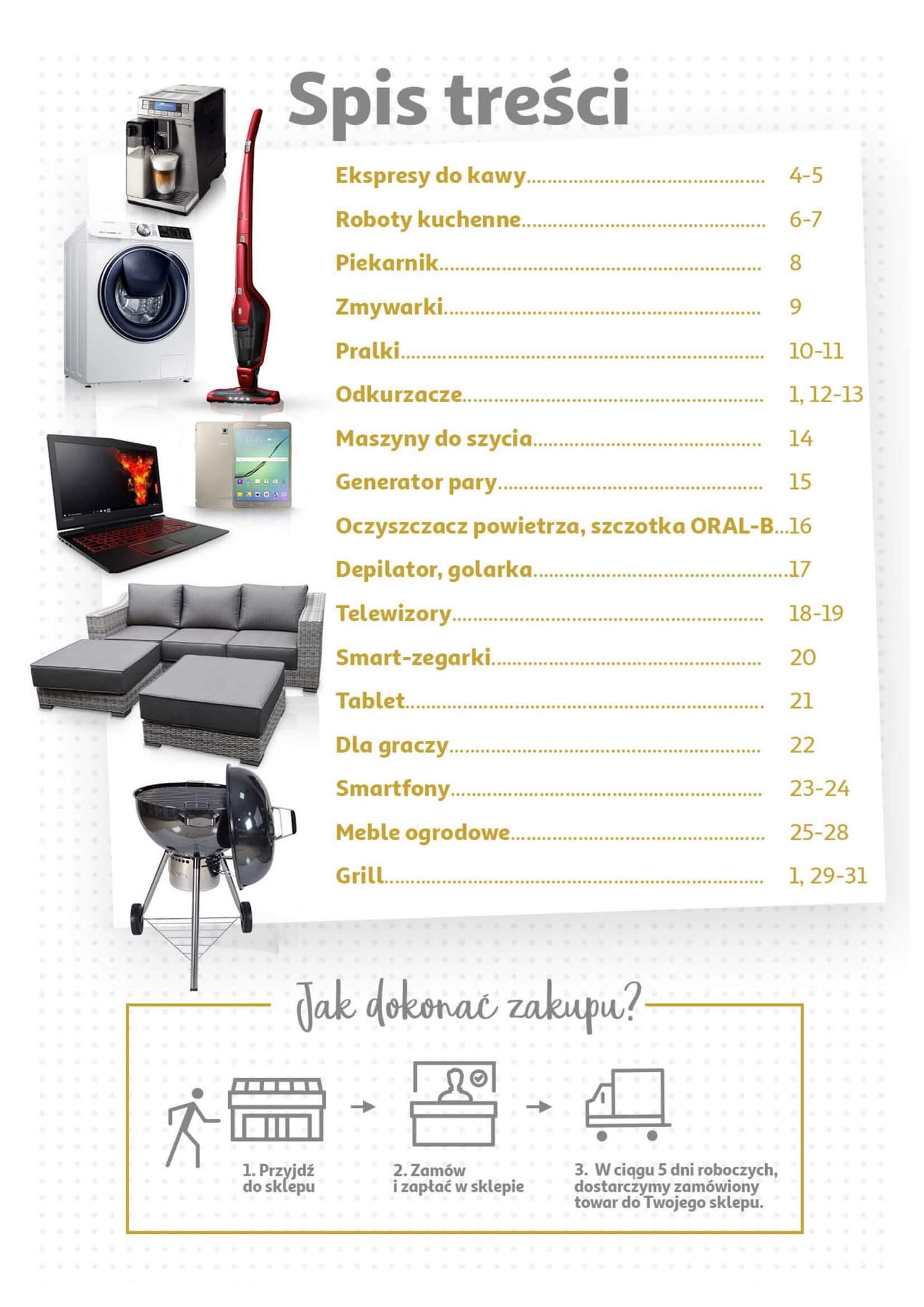 Gazetka Auchan - Oferta Auchan Premium Hipermarkety-13.03.2019-27.03.2019-page-