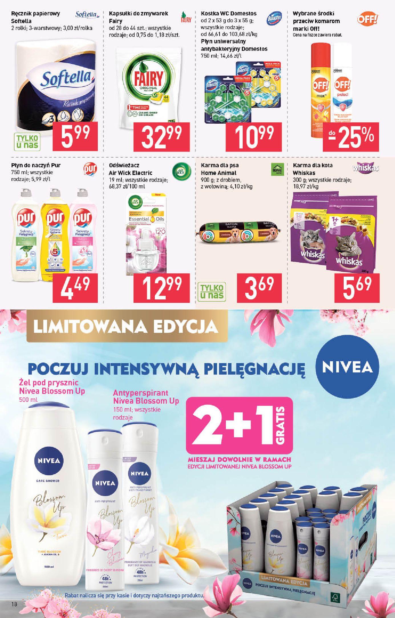 Gazetka Stokrotka Supermarket: Stokrotka Supermarket_IMPORTED_20210720130049 2021-07-22 page-18