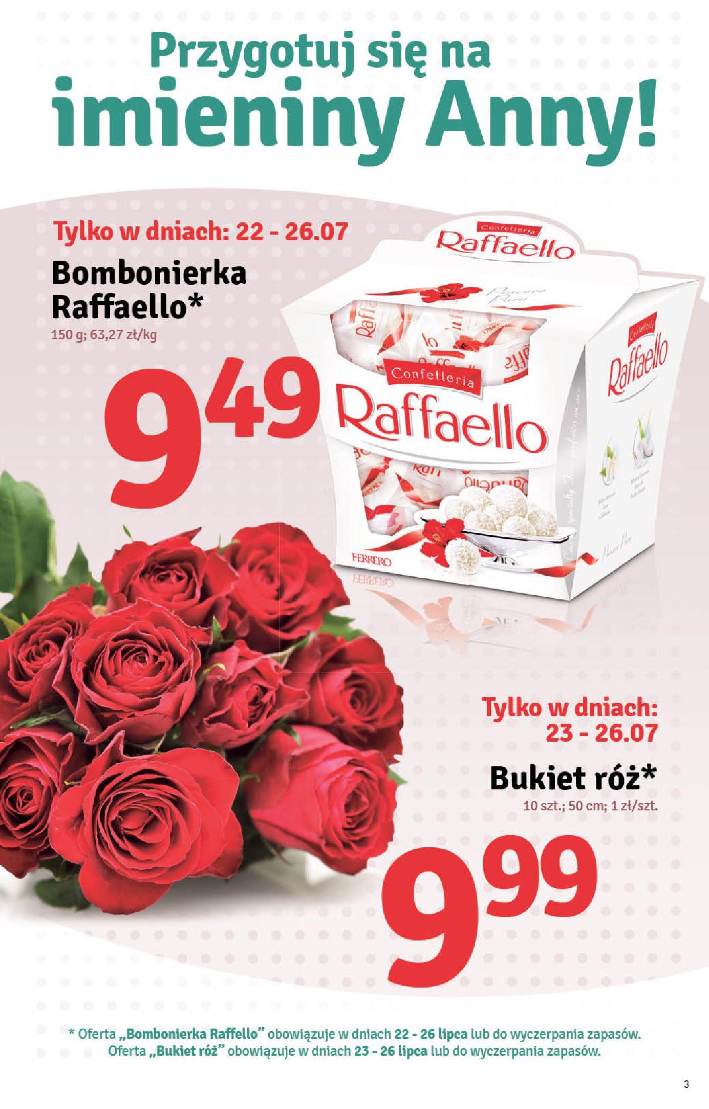 Gazetka Stokrotka Supermarket: Stokrotka Supermarket_IMPORTED_20210720130049 2021-07-22 page-3