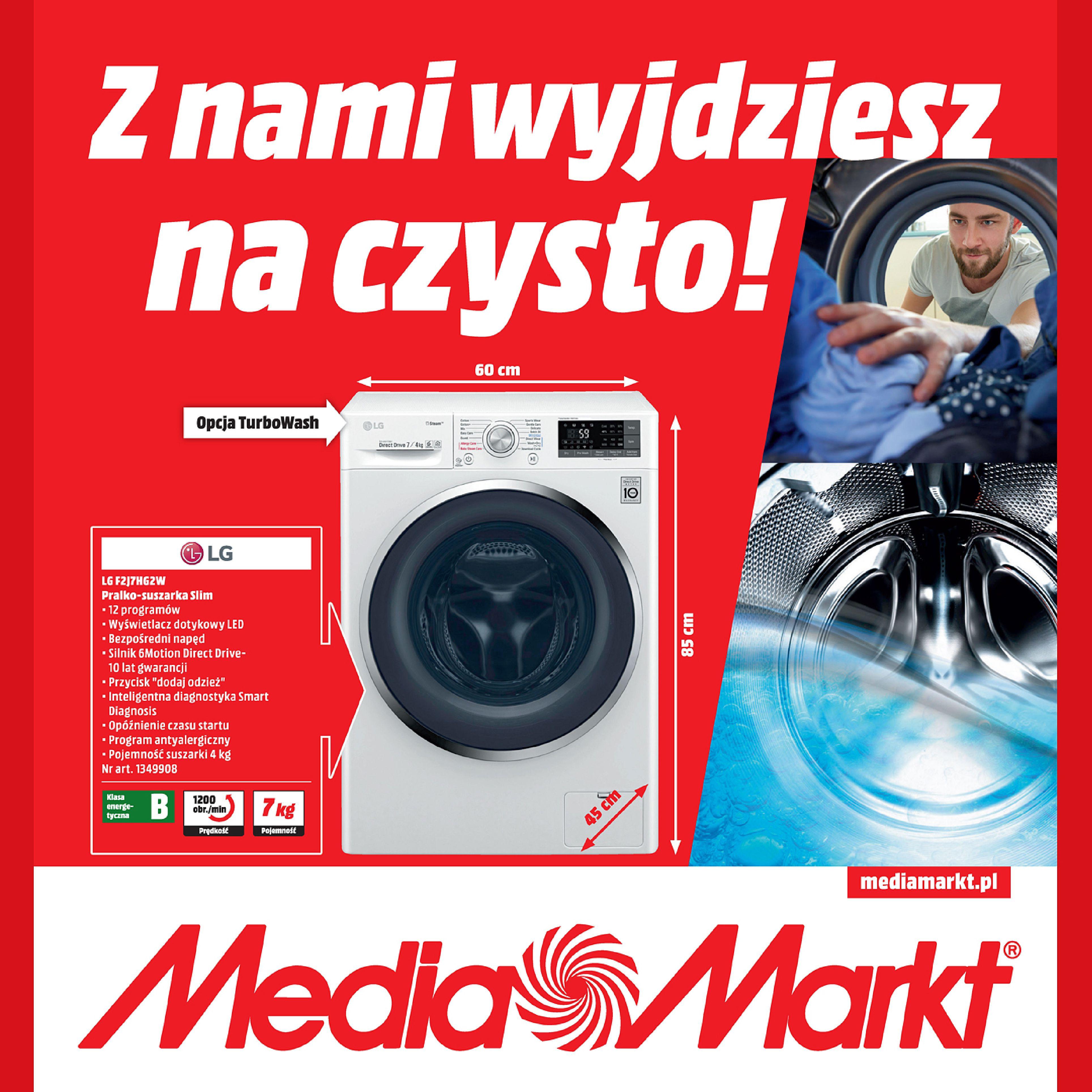 Gazetka Media Markt - Z nami wyjdziesz na czysto!-30.09.2018-30.11.2018-page-