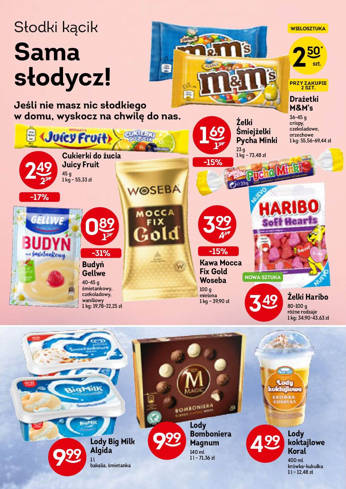 Gazetka Żabka - Oferta na artykuły spożywcze-12.02.2019-26.02.2019-page-