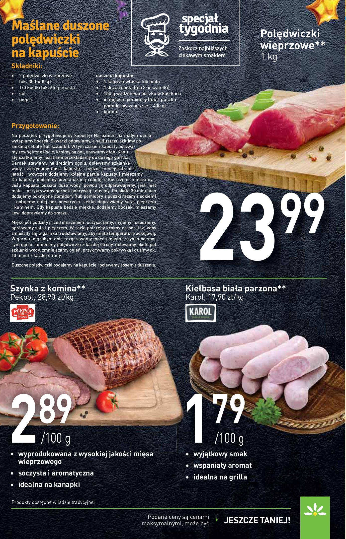 Gazetka Stokrotka Supermarket - W tym tygodniu-11.09.2019-18.09.2019-page-6