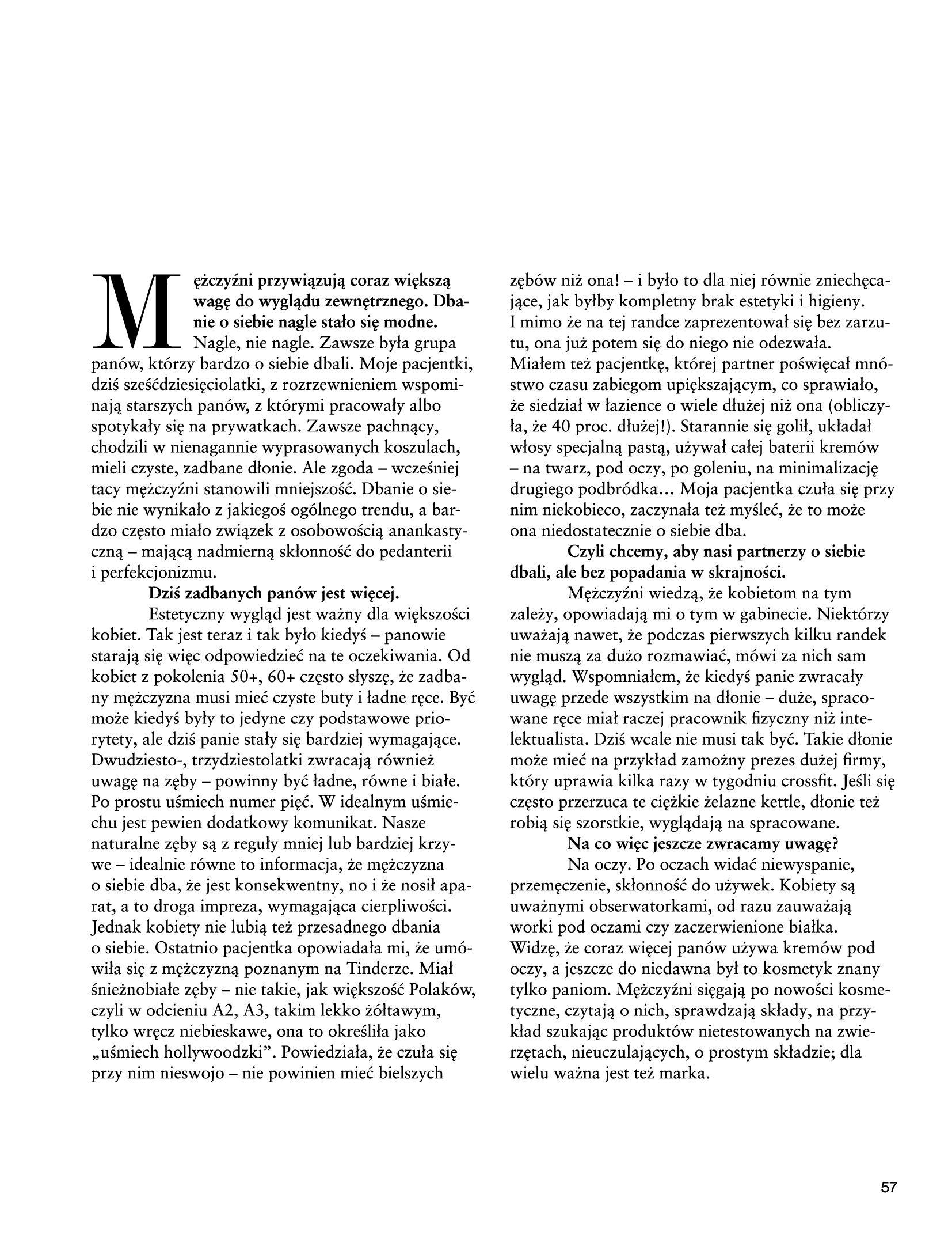 Gazetka Rossmann: Magazyn Rossmann - Skarb 2021-05-18 page-57