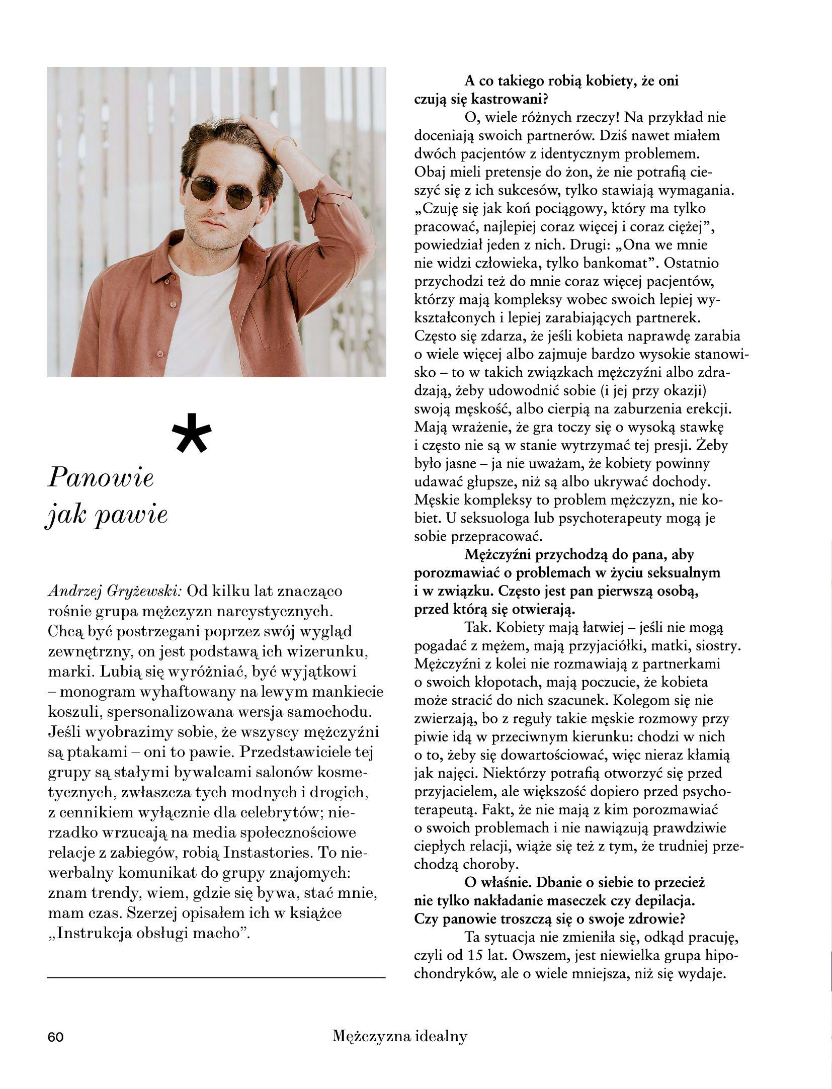 Gazetka Rossmann: Magazyn Rossmann - Skarb 2021-05-18 page-60