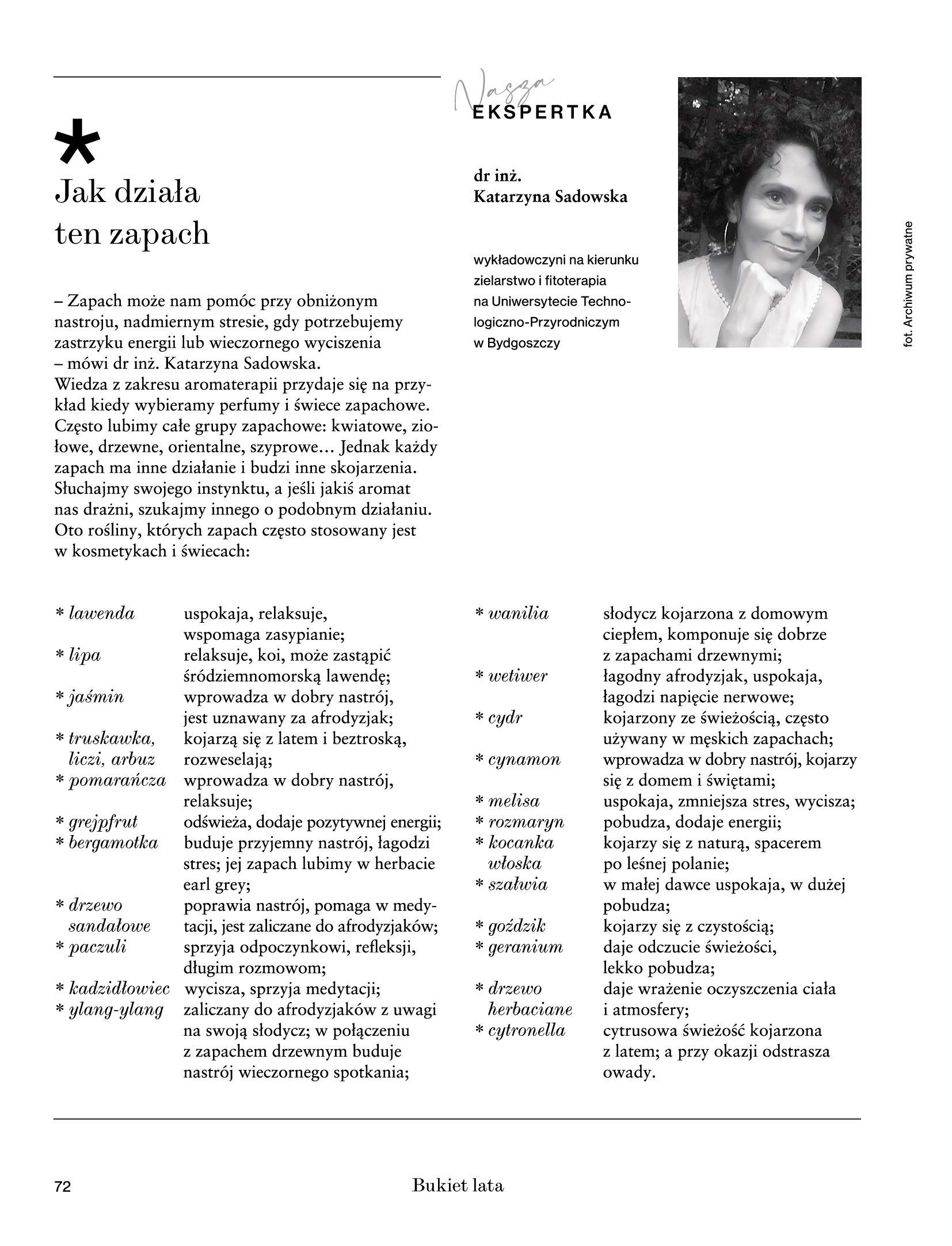 Gazetka Rossmann: Magazyn Rossmann - Skarb 2021-05-18 page-72