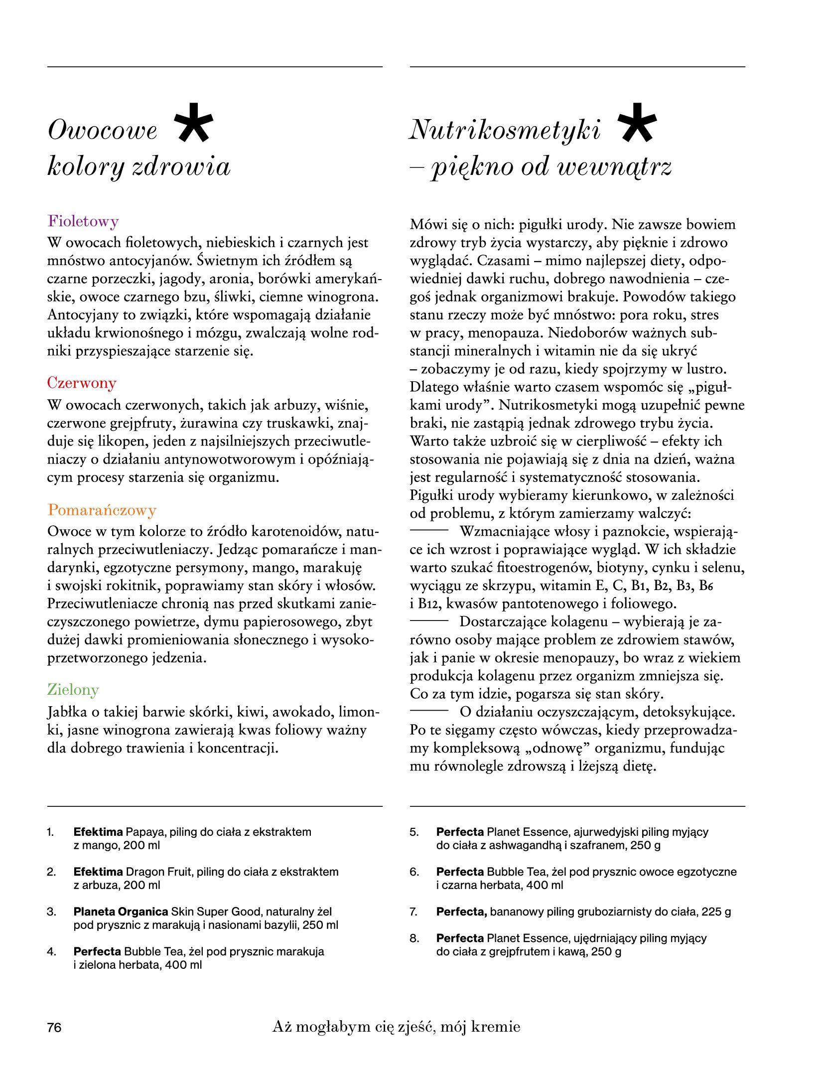 Gazetka Rossmann: Magazyn Rossmann - Skarb 2021-05-18 page-76