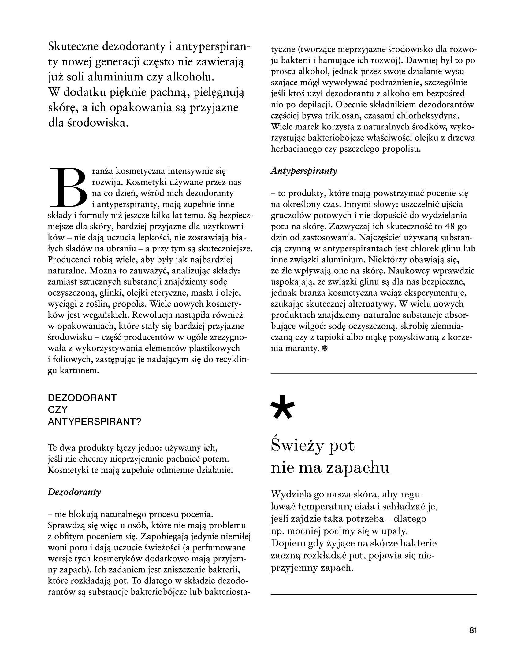 Gazetka Rossmann: Magazyn Rossmann - Skarb 2021-05-18 page-81