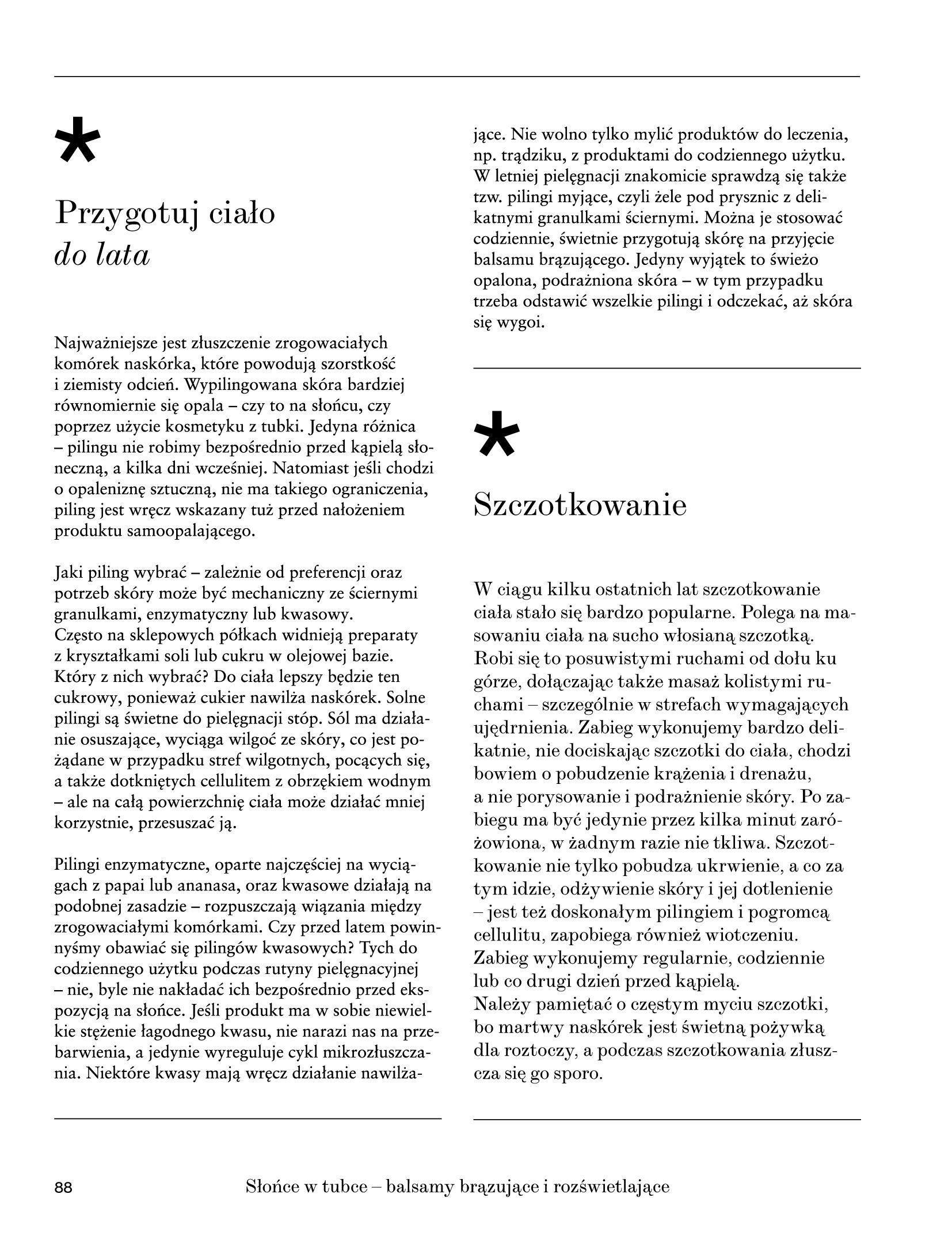 Gazetka Rossmann: Magazyn Rossmann - Skarb 2021-05-18 page-88