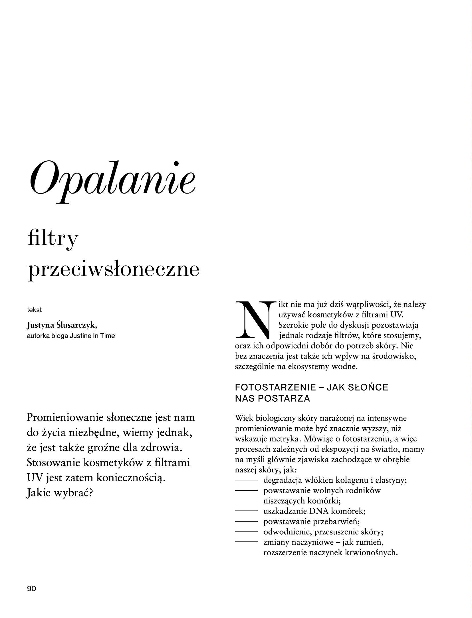 Gazetka Rossmann: Magazyn Rossmann - Skarb 2021-05-18 page-90