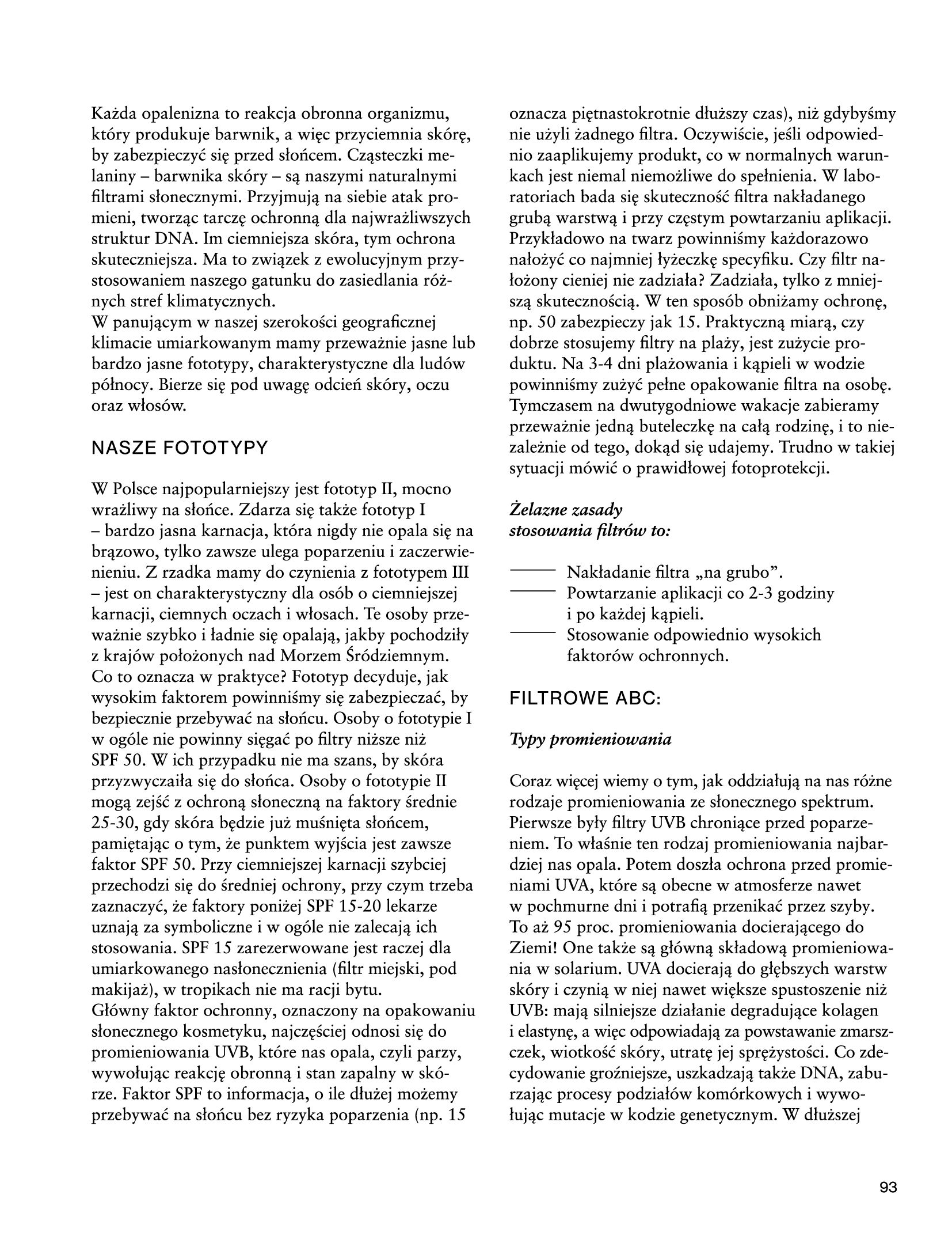 Gazetka Rossmann: Magazyn Rossmann - Skarb 2021-05-18 page-93