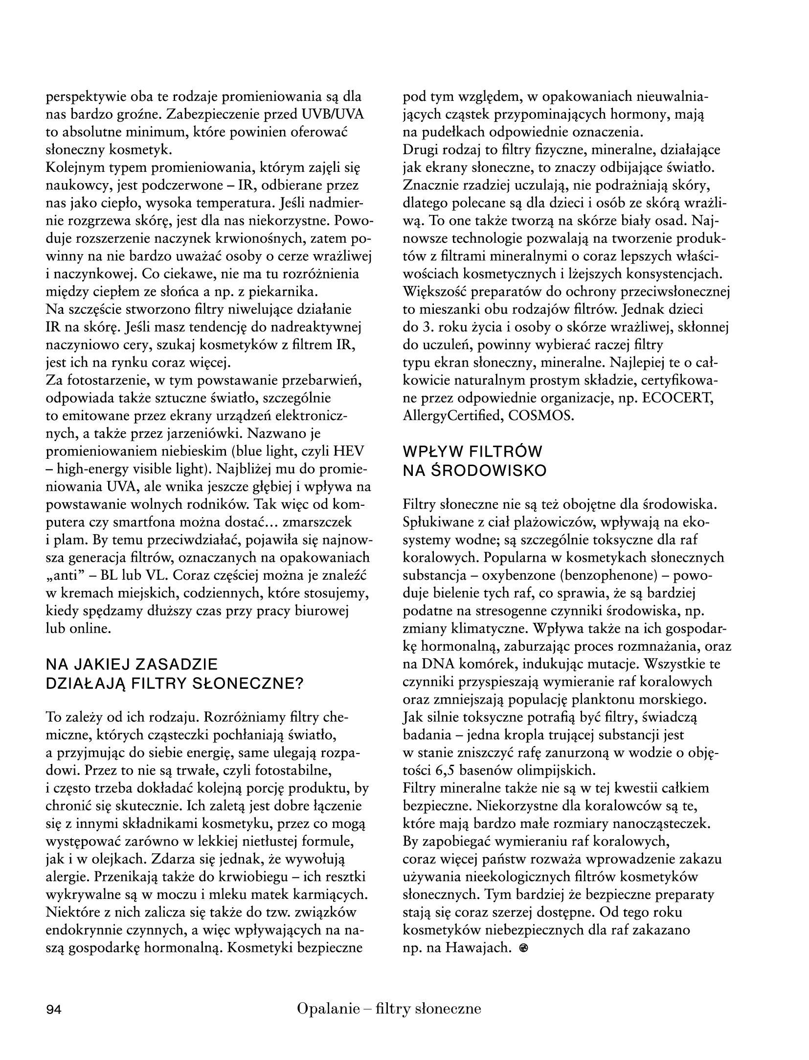 Gazetka Rossmann: Magazyn Rossmann - Skarb 2021-05-18 page-94
