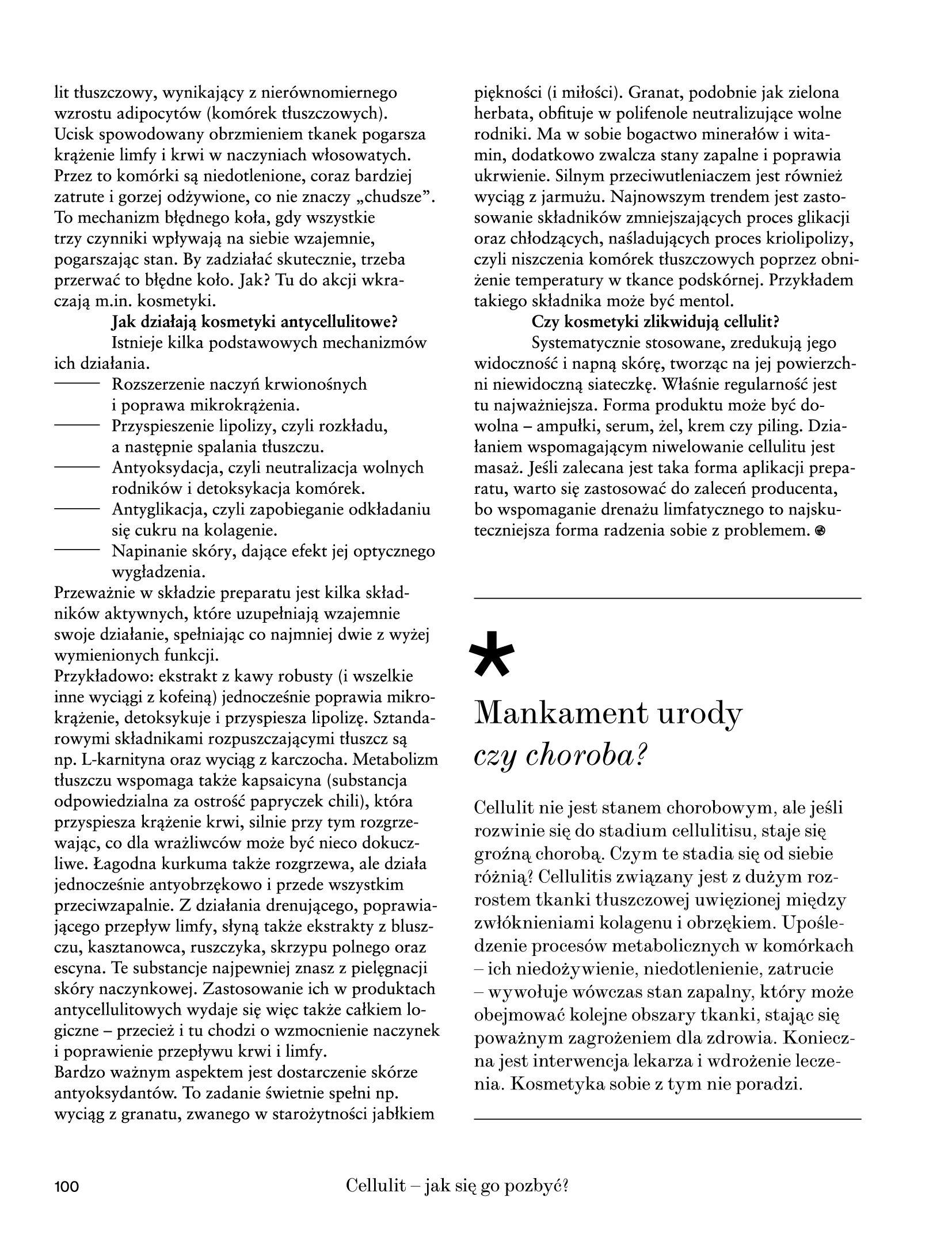Gazetka Rossmann: Magazyn Rossmann - Skarb 2021-05-18 page-100