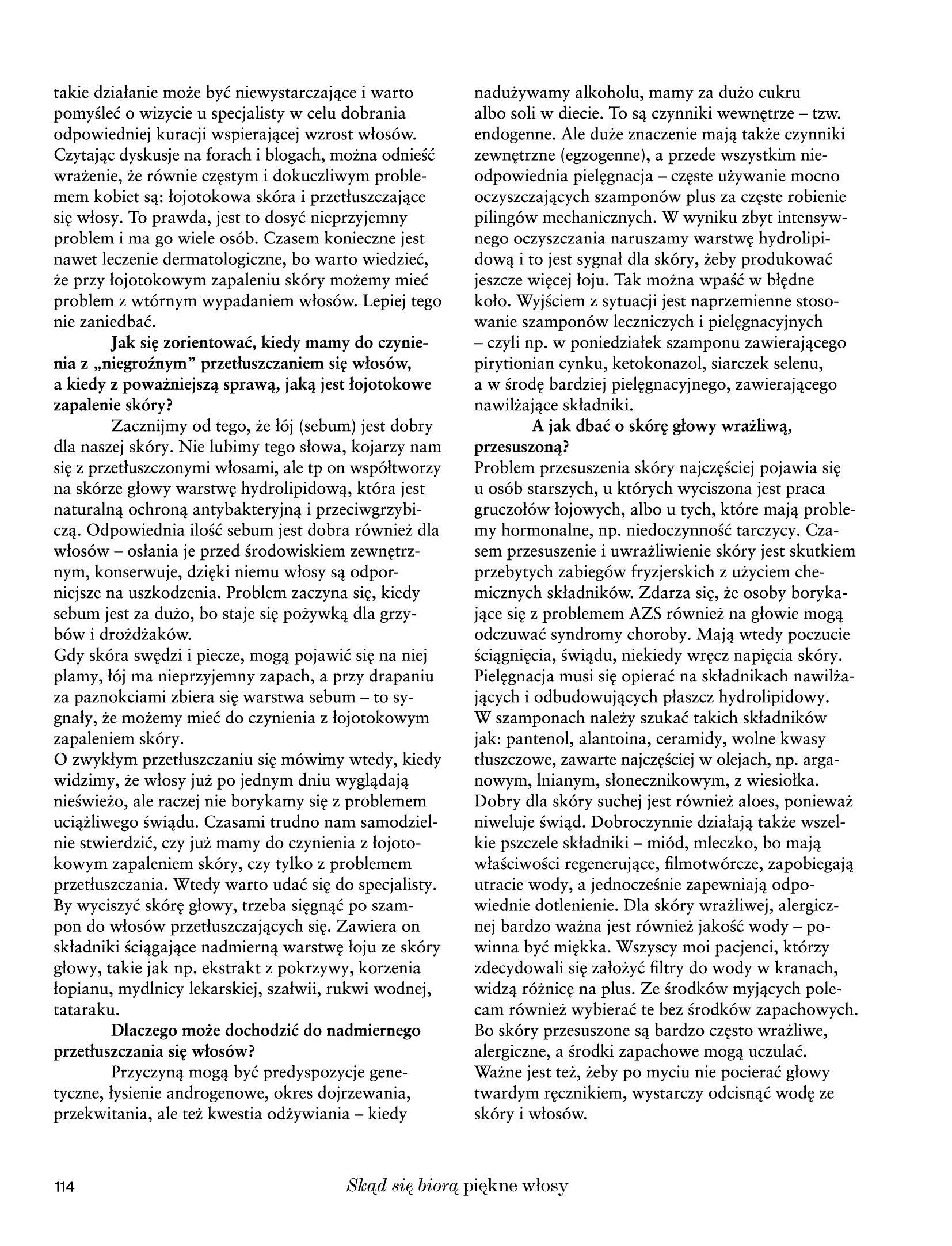 Gazetka Rossmann: Magazyn Rossmann - Skarb 2021-05-18 page-114