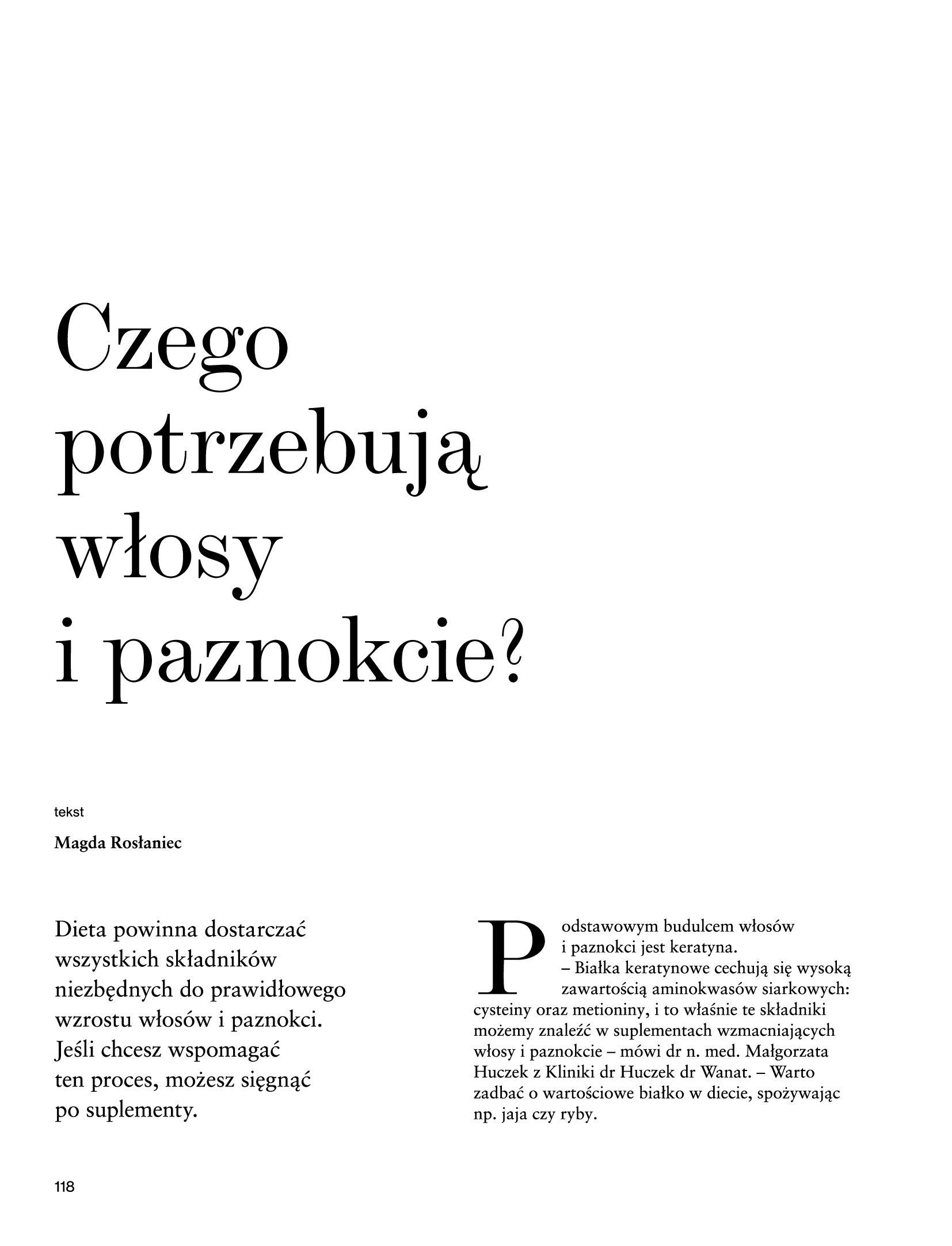 Gazetka Rossmann: Magazyn Rossmann - Skarb 2021-05-18 page-118