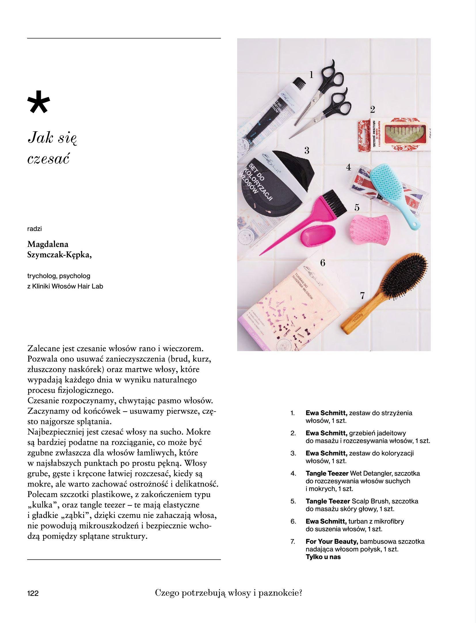 Gazetka Rossmann: Magazyn Rossmann - Skarb 2021-05-18 page-122